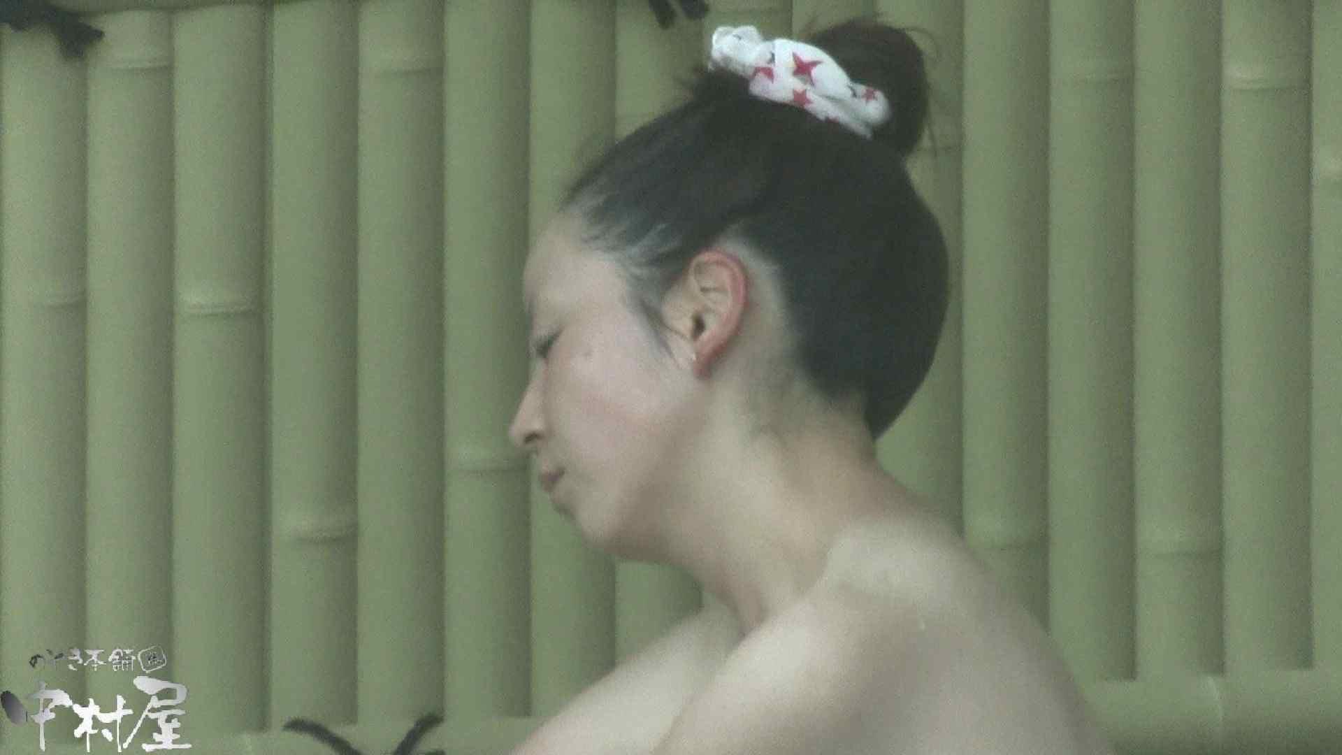 Aquaな露天風呂Vol.911 露天 盗撮動画紹介 81連発 44