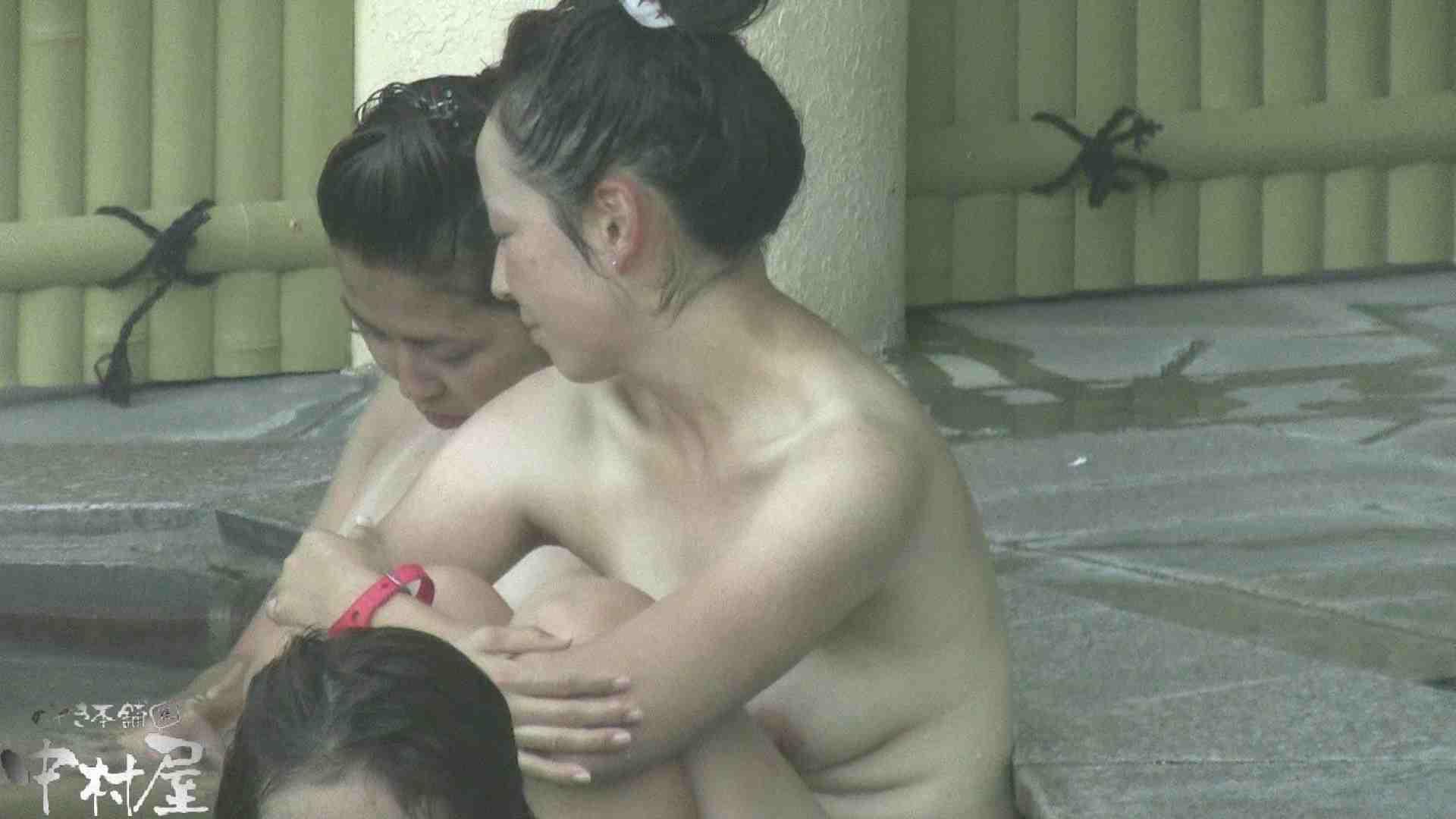 Aquaな露天風呂Vol.911 露天 盗撮動画紹介 81連発 79