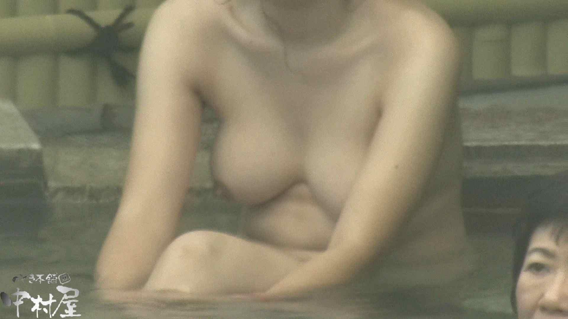 Aquaな露天風呂Vol.913 露天 AV無料 65連発 19