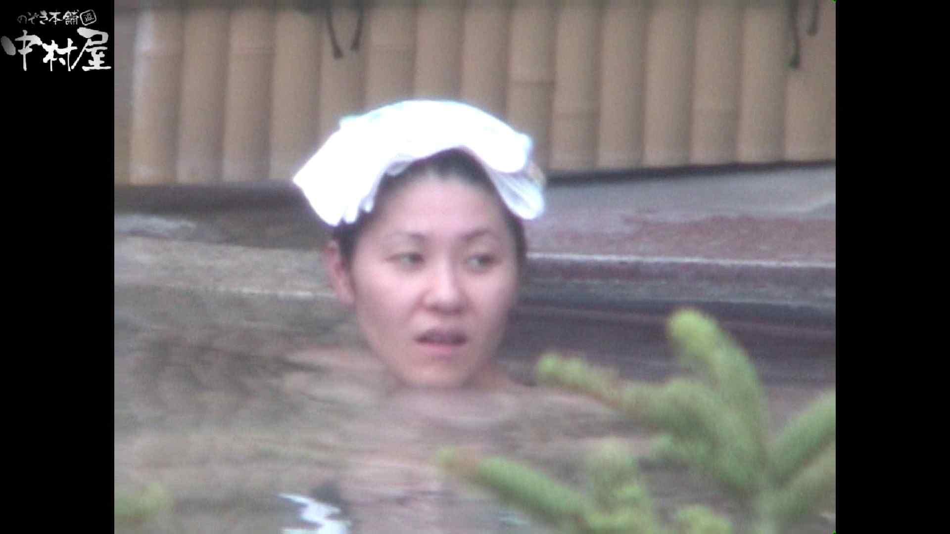 Aquaな露天風呂Vol.925 露天 セックス画像 37連発 29