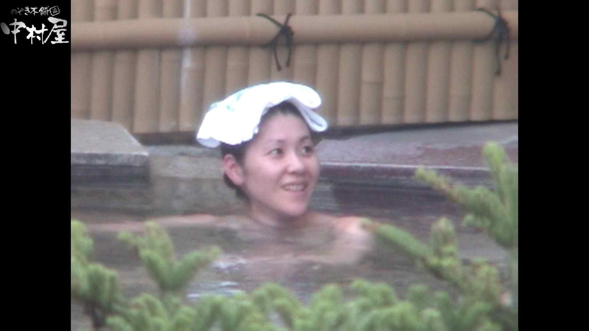 Aquaな露天風呂Vol.925 0  37連発 35