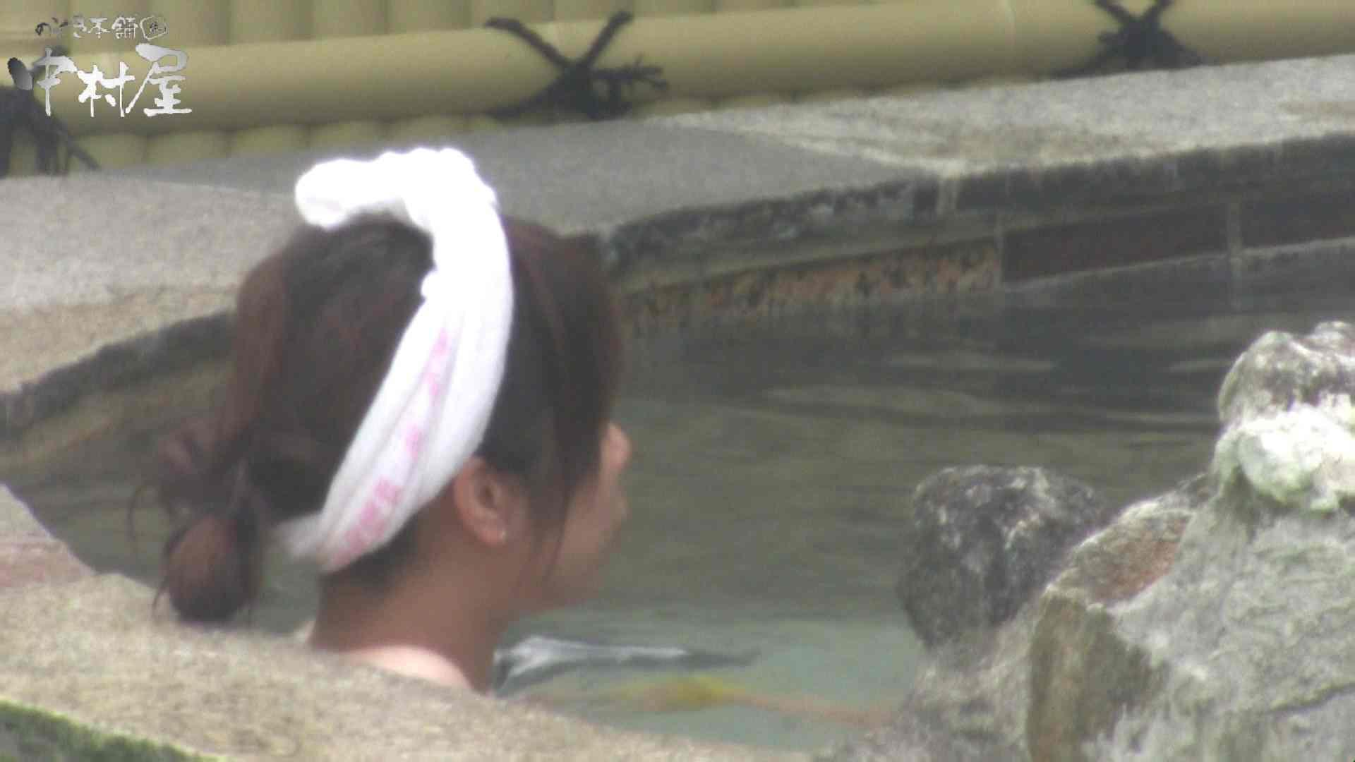 Aquaな露天風呂Vol.926 露天  33連発 12