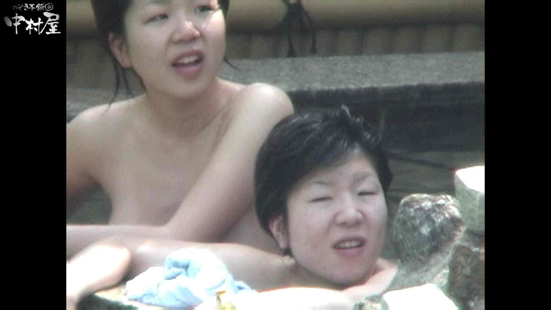 Aquaな露天風呂Vol.936 0  85連発 24