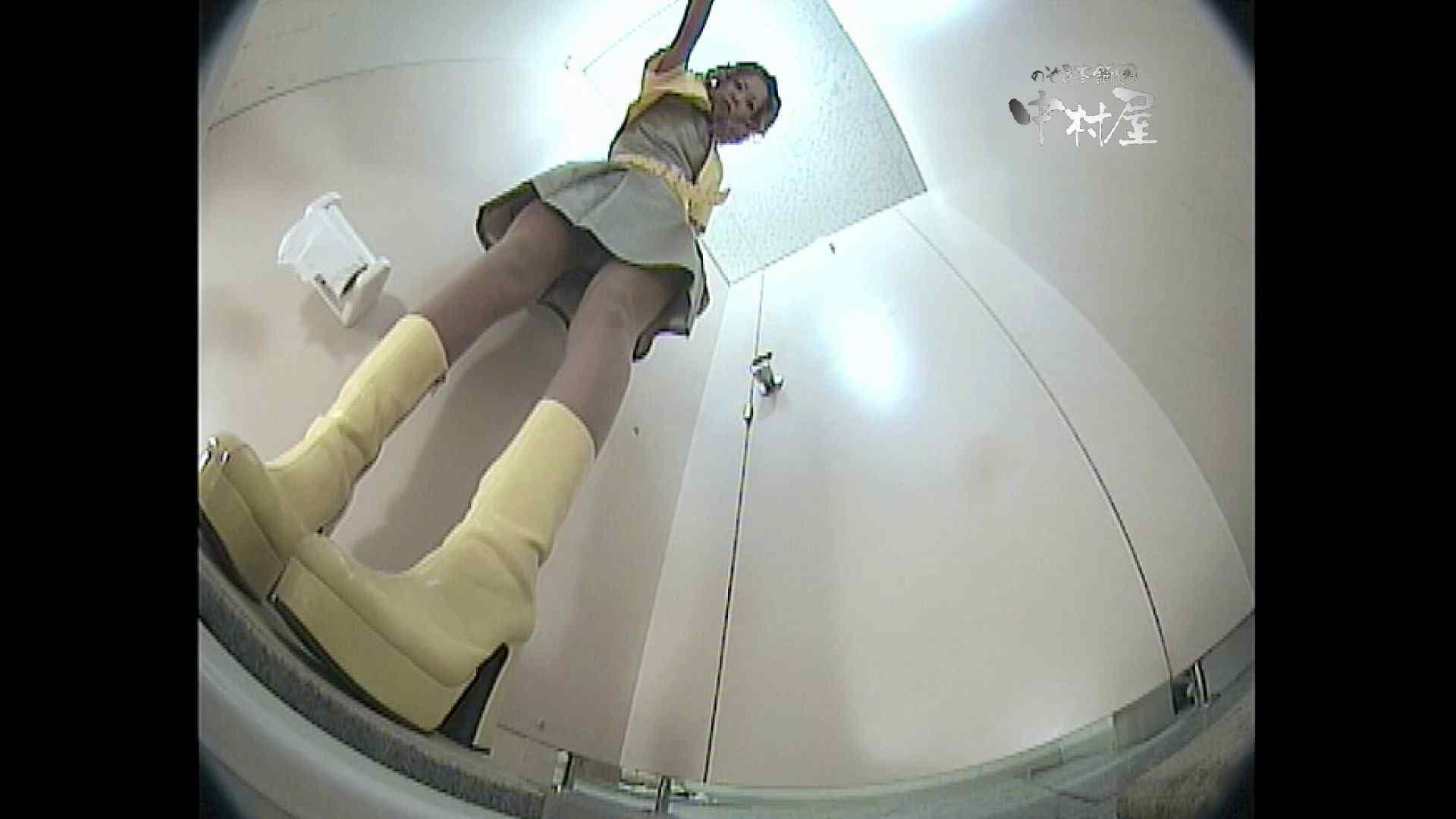 レースクィーントイレ盗撮!Vol.17 トイレの中の女の子 おめこ無修正画像 72連発 21