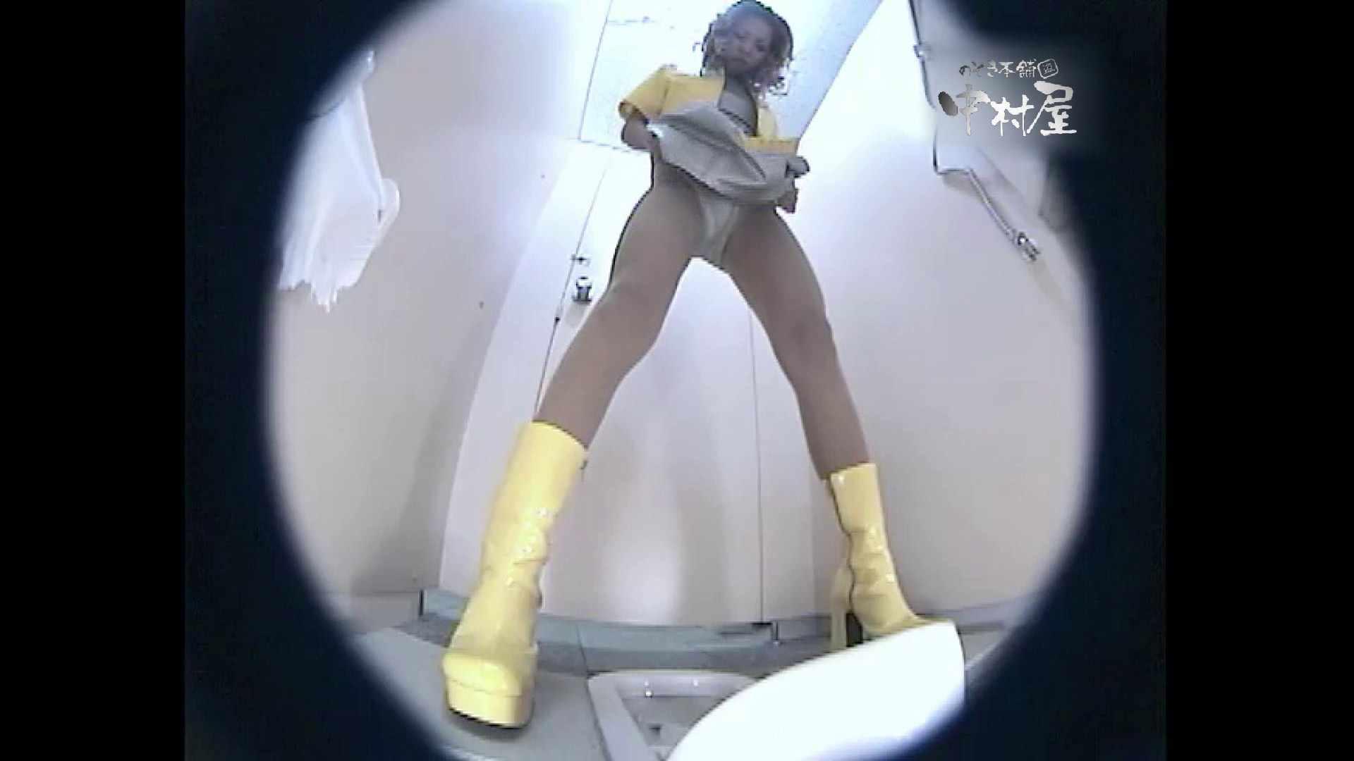 レースクィーントイレ盗撮!Vol.17 トイレの中の女の子 おめこ無修正画像 72連発 47