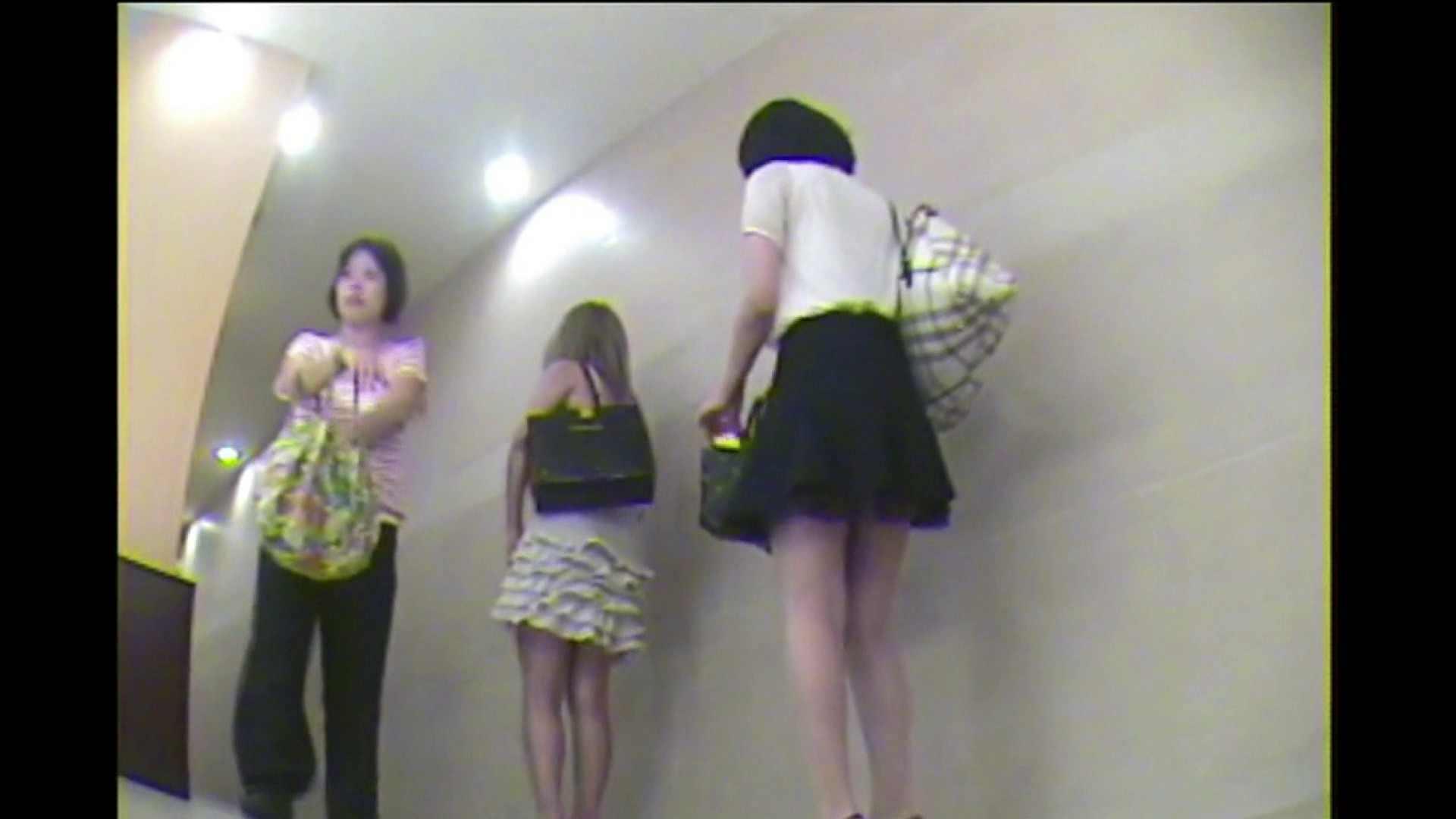 お漏らし寸前デパトイレ盗撮!Vol.06 トイレの中の女の子 おめこ無修正画像 78連発 29