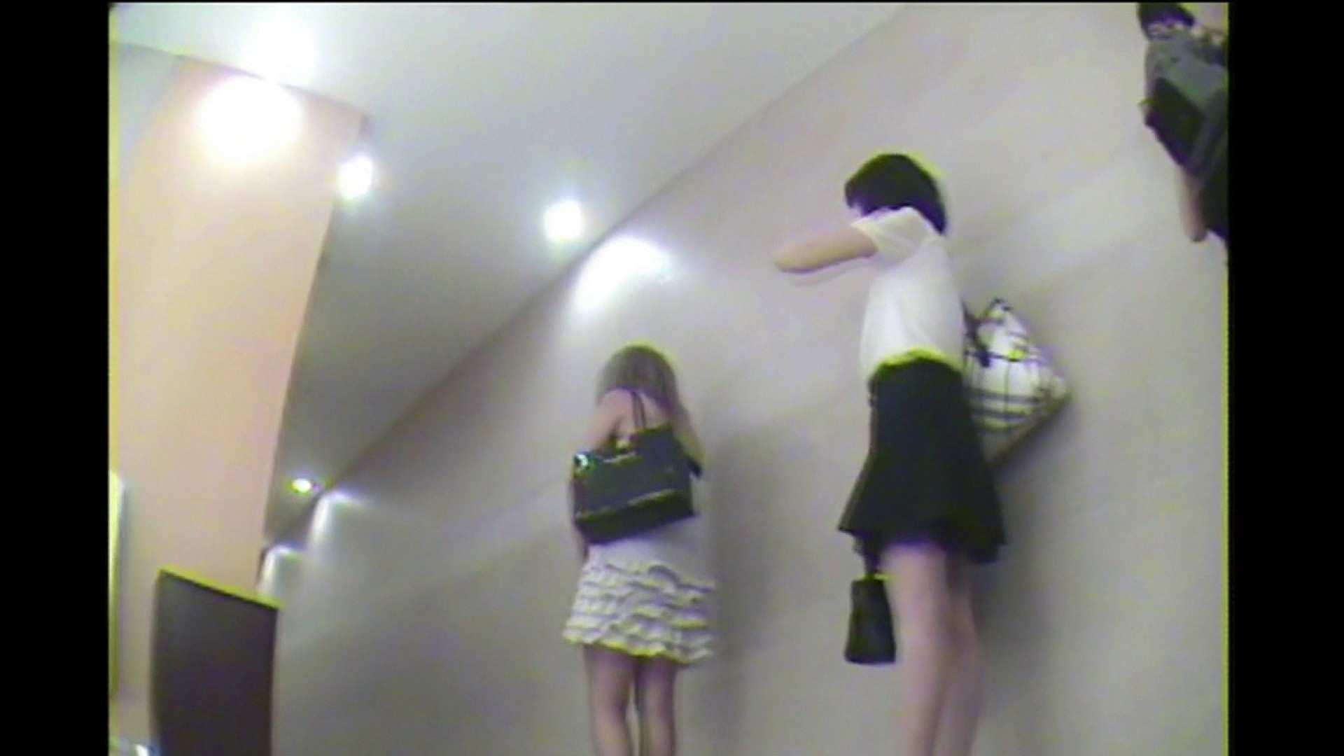 お漏らし寸前デパトイレ盗撮!Vol.06 トイレの中の女の子 おめこ無修正画像 78連発 37