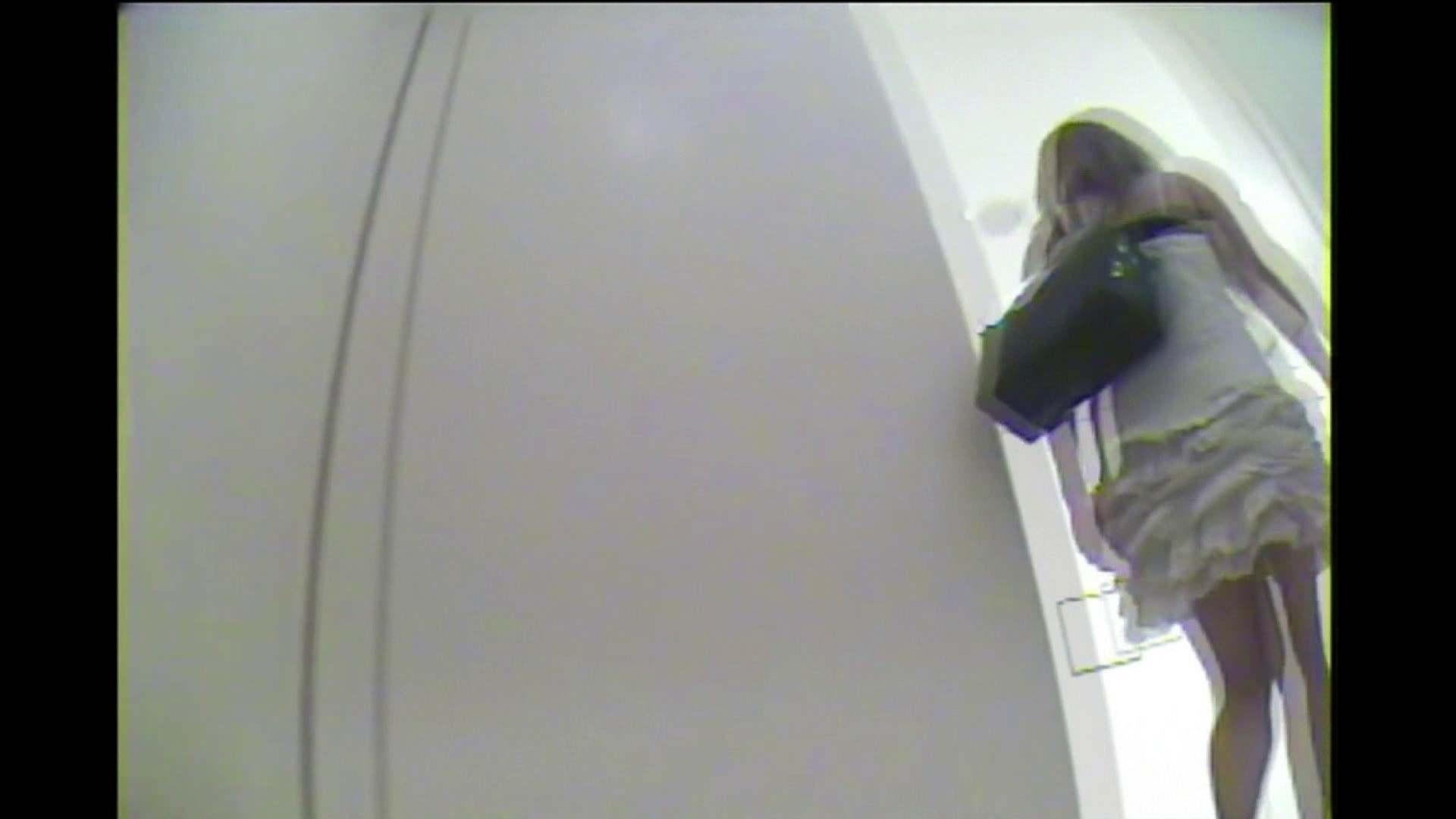 お漏らし寸前デパトイレ盗撮!Vol.06 トイレの中の女の子 おめこ無修正画像 78連発 53
