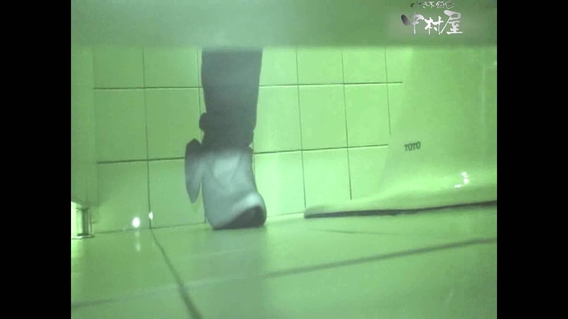 岩手県在住盗撮師盗撮記録vol.31 いやらしいOL オメコ動画キャプチャ 88連発 47