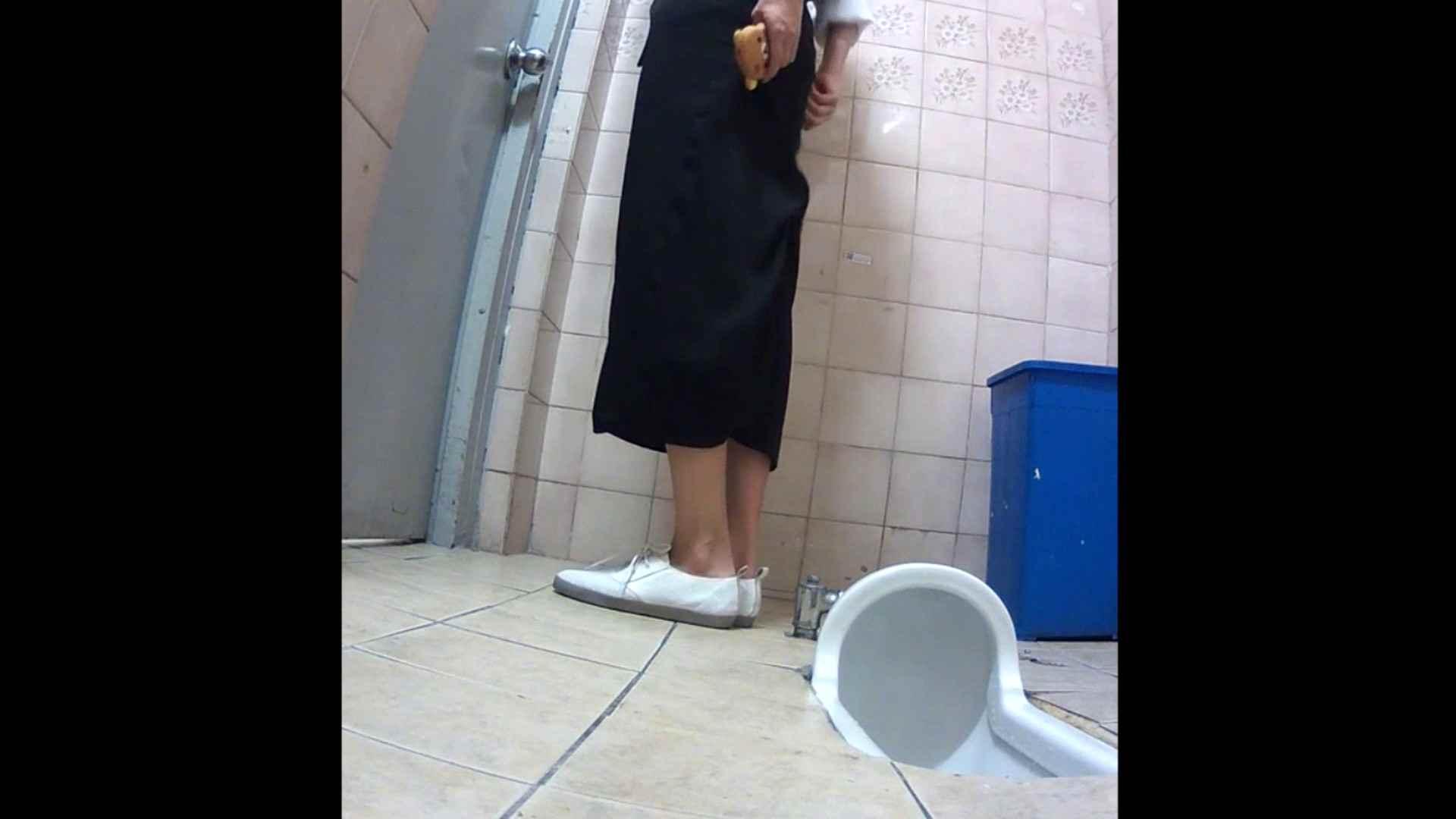 潜伏韓国トイレ北緯38度線!Vol.06 トイレの中の女の子 盗み撮り動画 44連発 3