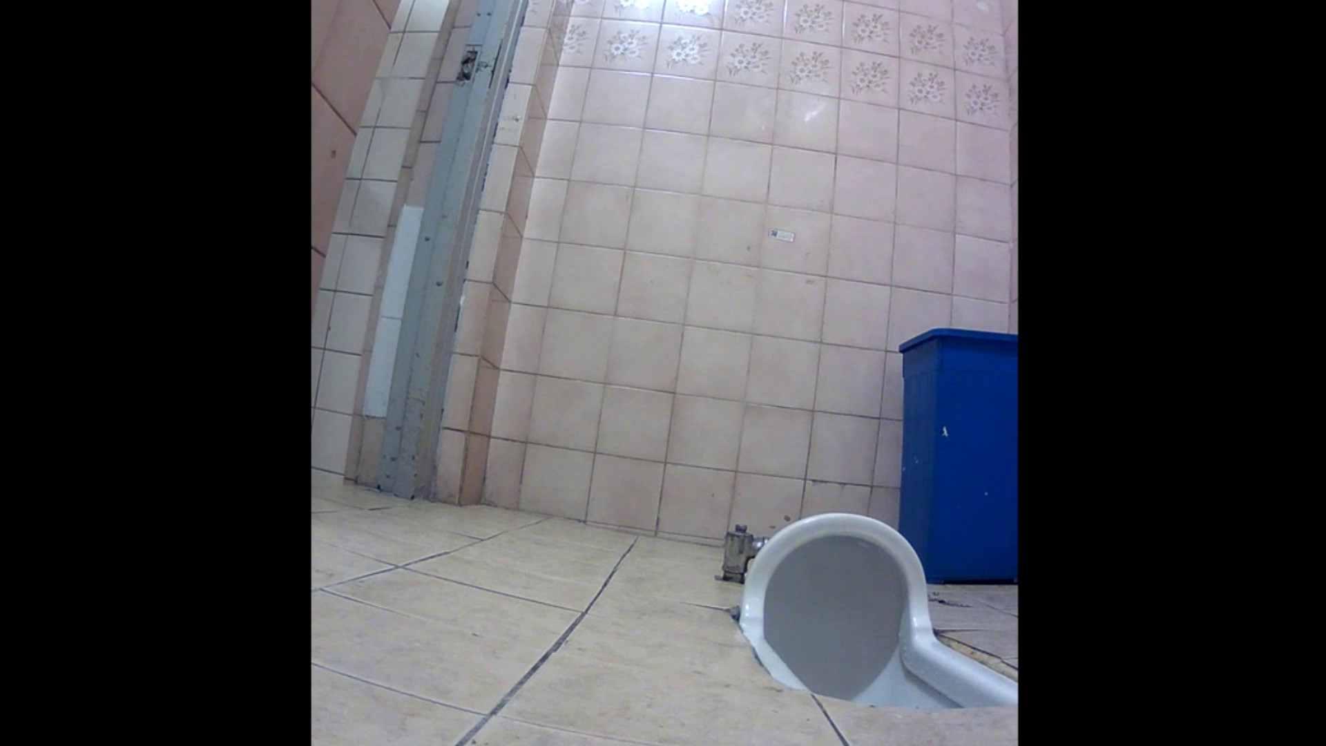 潜伏韓国トイレ北緯38度線!Vol.06 トイレの中の女の子 盗み撮り動画 44連発 15