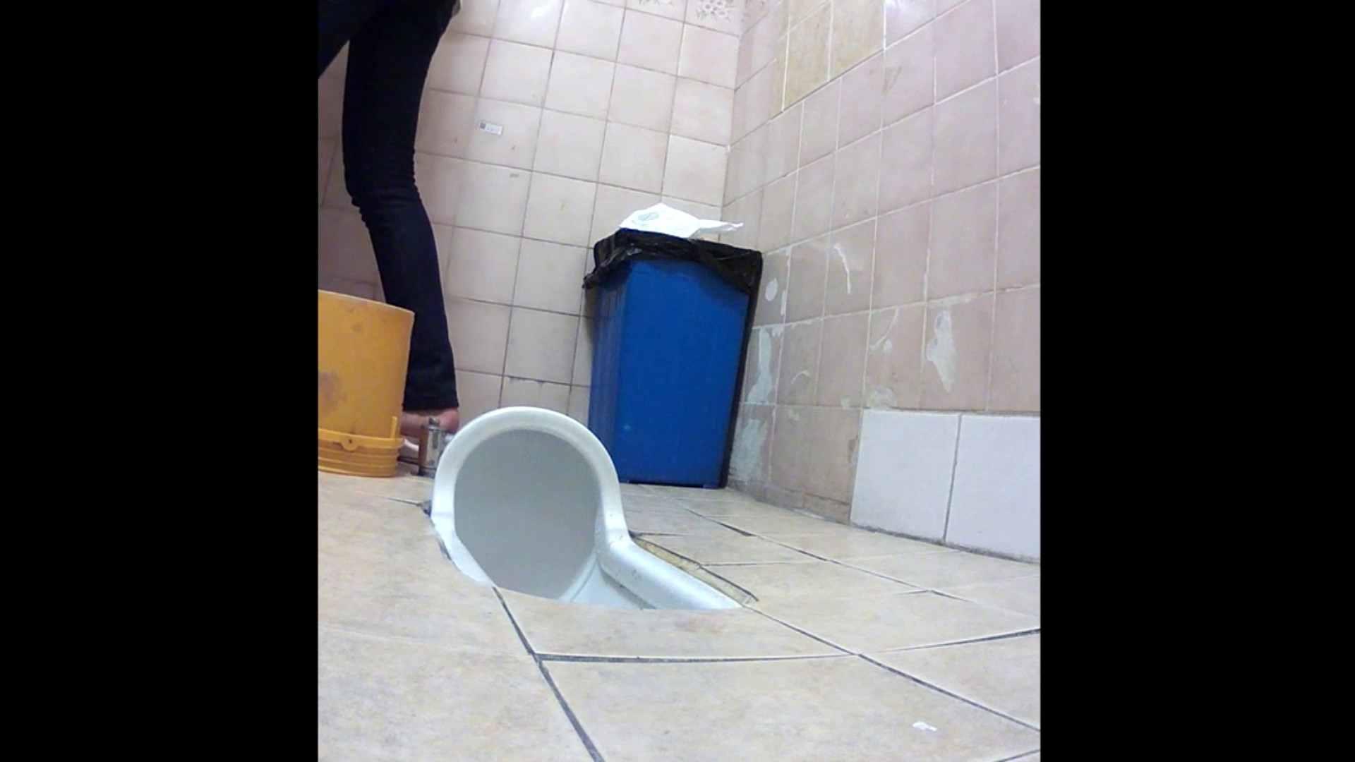 潜伏韓国トイレ北緯38度線!Vol.06 トイレの中の女の子 盗み撮り動画 44連発 31