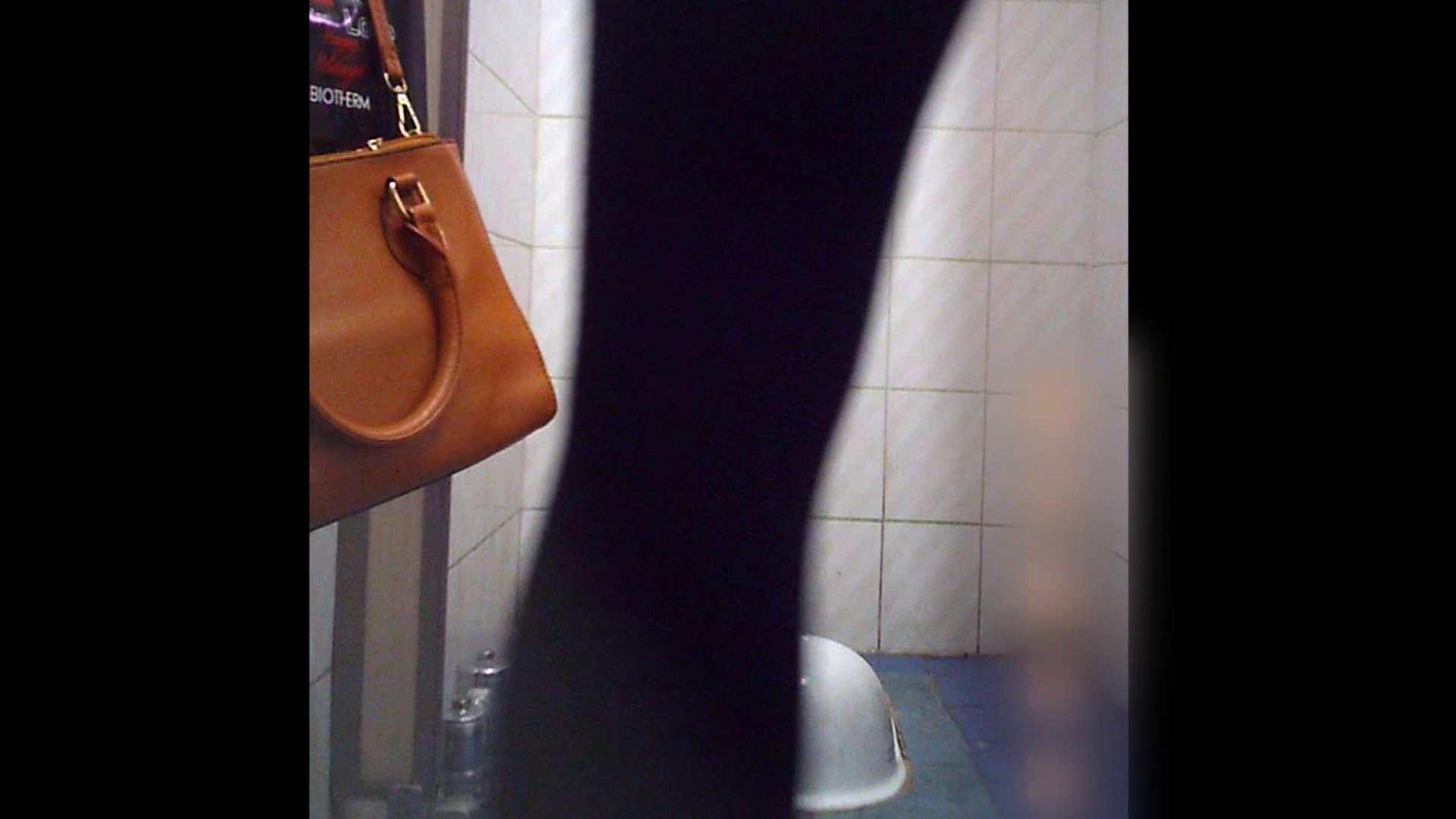潜伏韓国トイレ北緯38度線!Vol.12 いやらしいOL セックス画像 46連発 12
