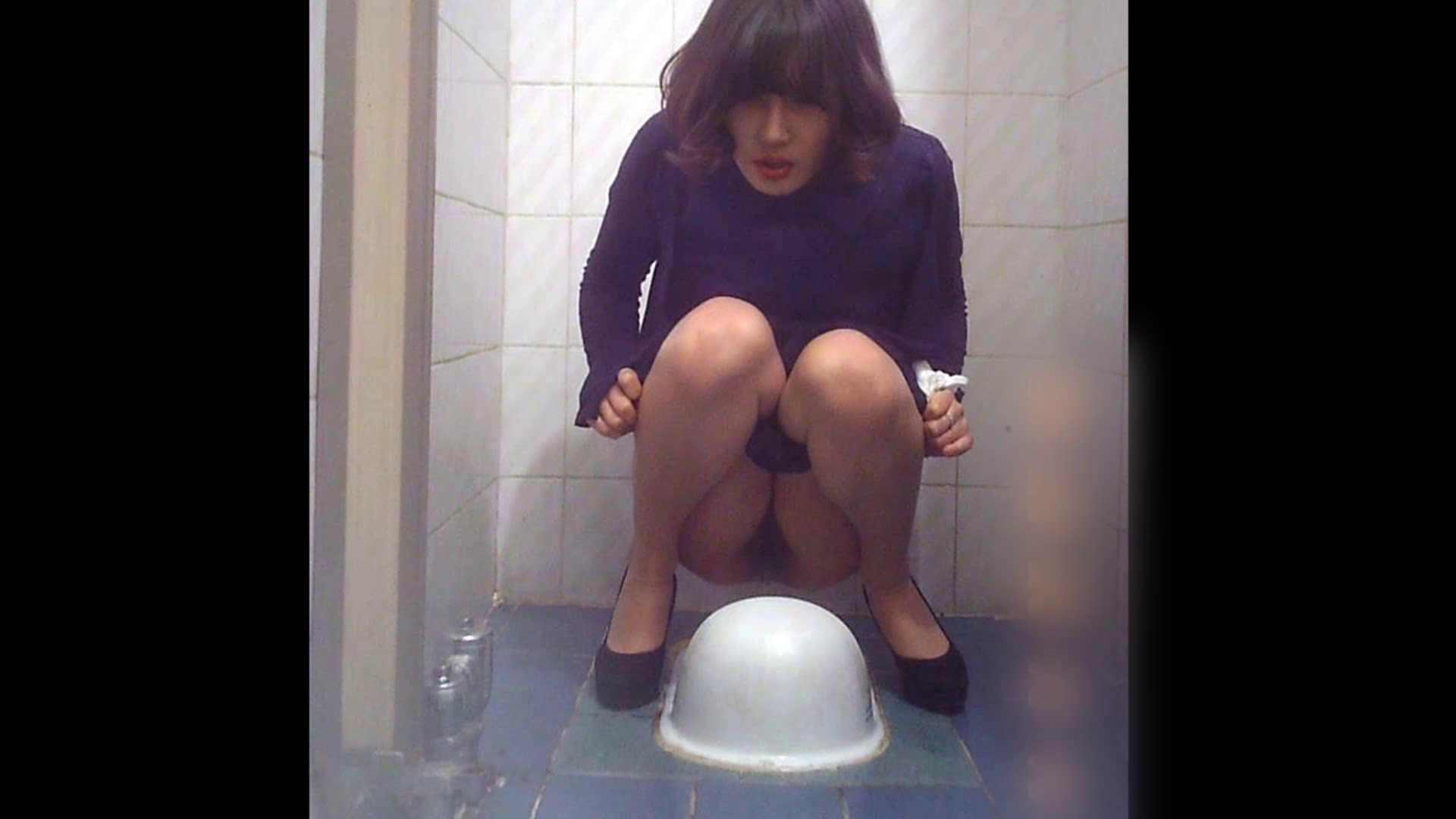 潜伏韓国トイレ北緯38度線!Vol.12 トイレの中の女の子 おめこ無修正動画無料 46連発 24