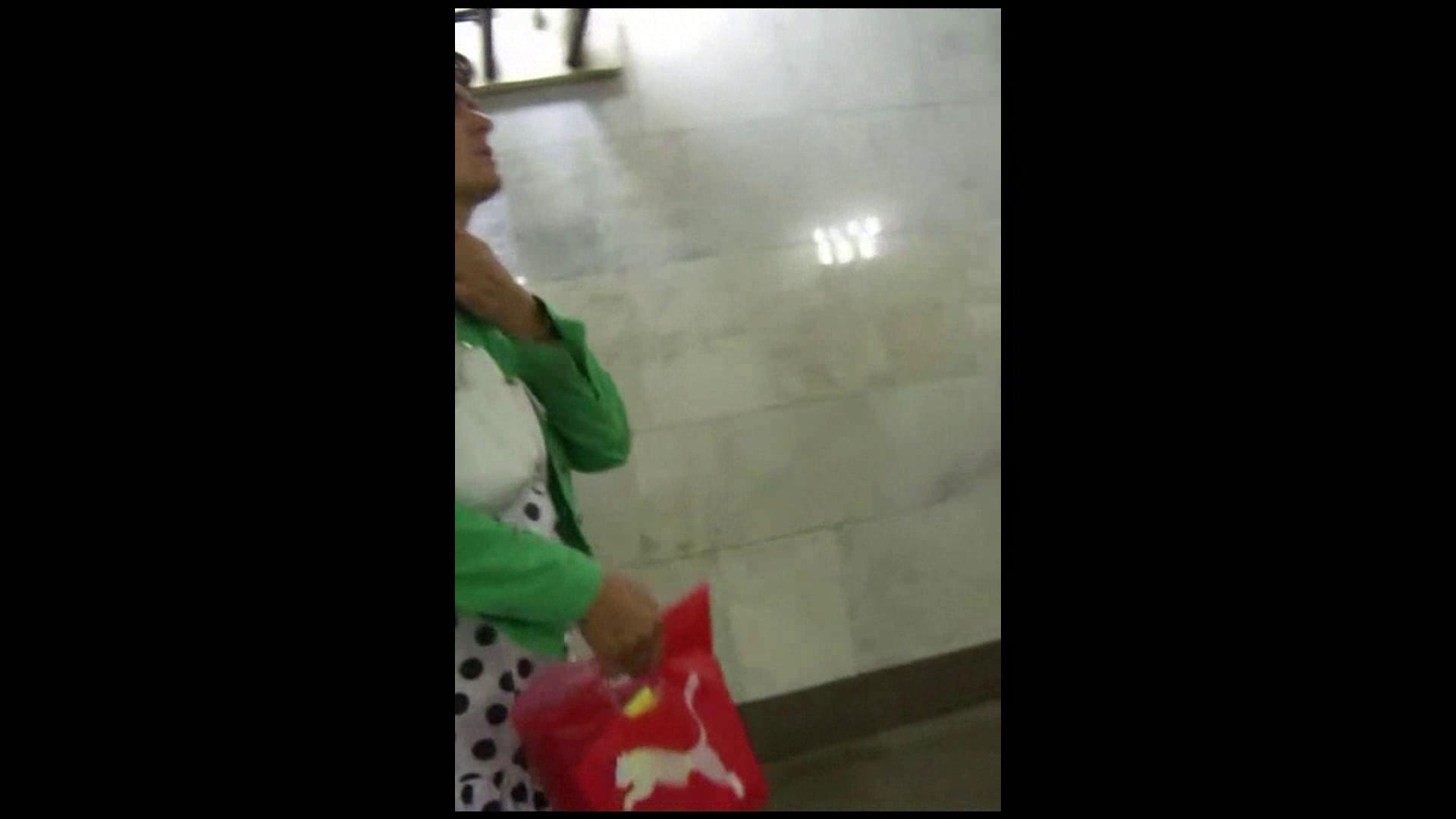 綺麗なモデルさんのスカート捲っちゃおう‼vol03 お姉さん スケベ動画紹介 41連発 14