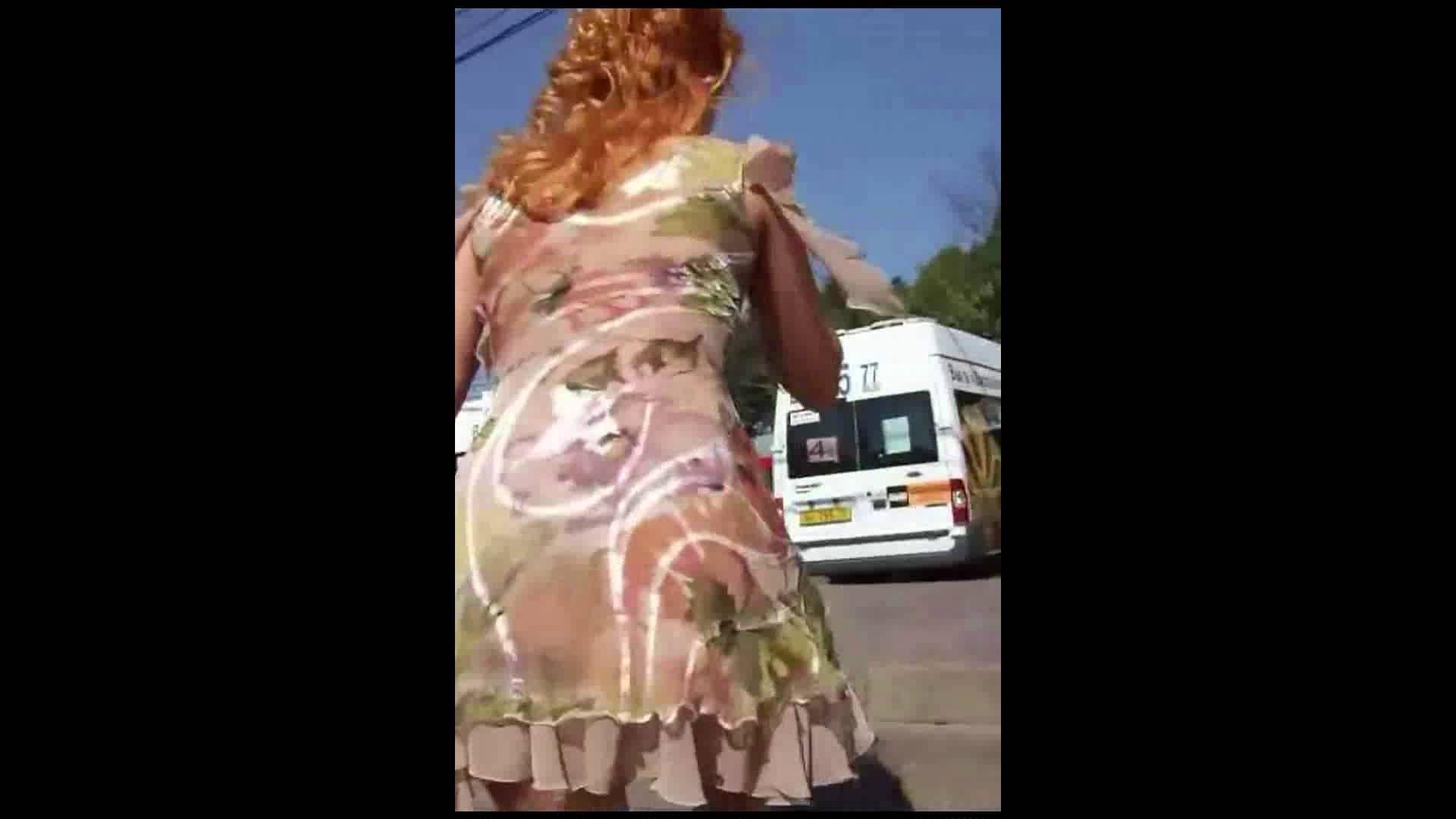 綺麗なモデルさんのスカート捲っちゃおう‼vol03 そそるぜモデル | いやらしいOL  41連発 25