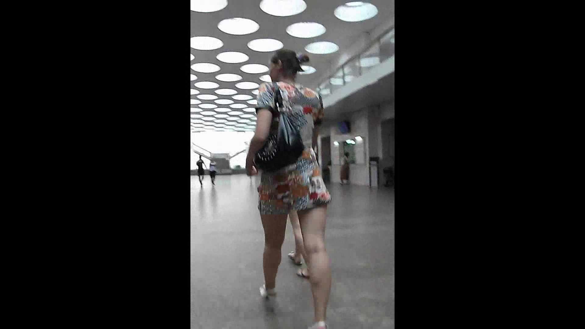 綺麗なモデルさんのスカート捲っちゃおう‼vol04 そそるぜモデル すけべAV動画紹介 49連発 19