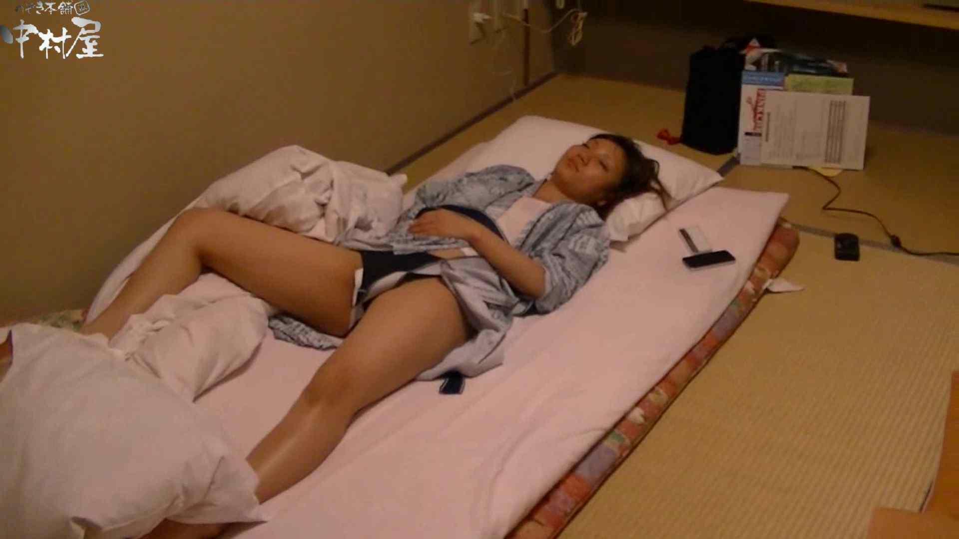 ネムリ姫 vol.59前編 浴衣   0  31連発 1