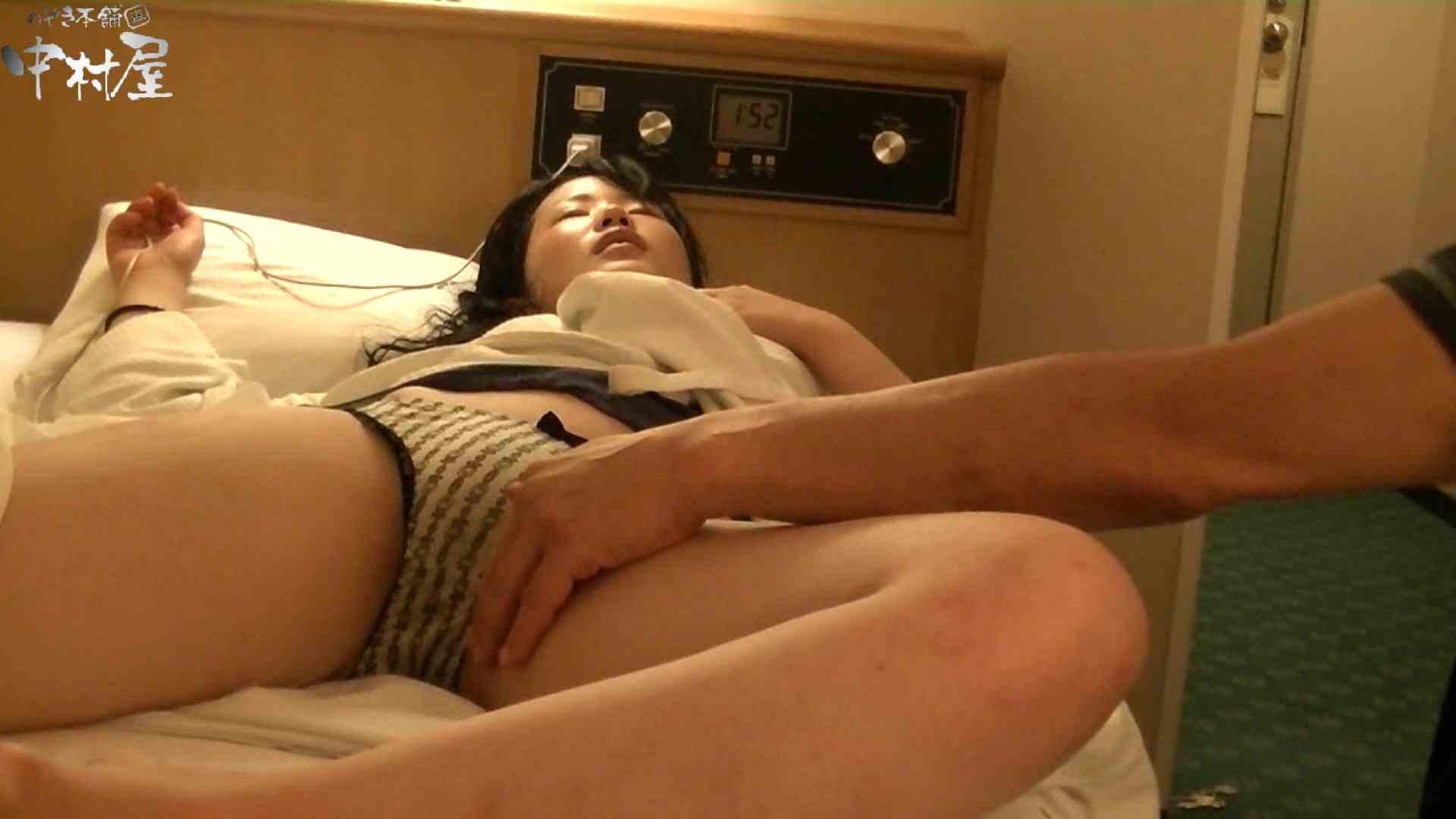 ネムリ姫 vol.62 前編 イタズラ ワレメ無修正動画無料 39連発 27