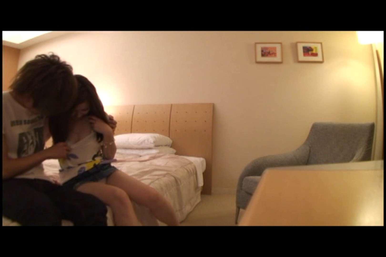JDハンター全国ツアー vol.052 後編 いやらしい女子大生 性交動画流出 67連発 5