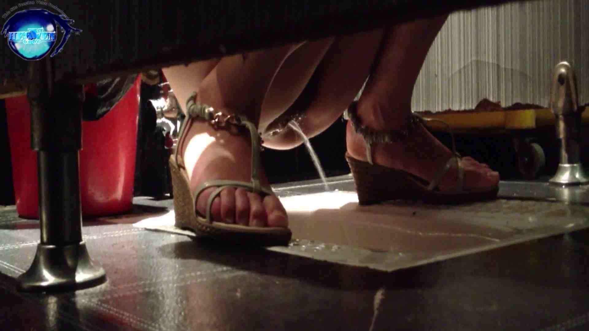 GOD HAND ファッションショッピングセンター盗撮vol.03前編 美人 盗撮動画紹介 46連発 10