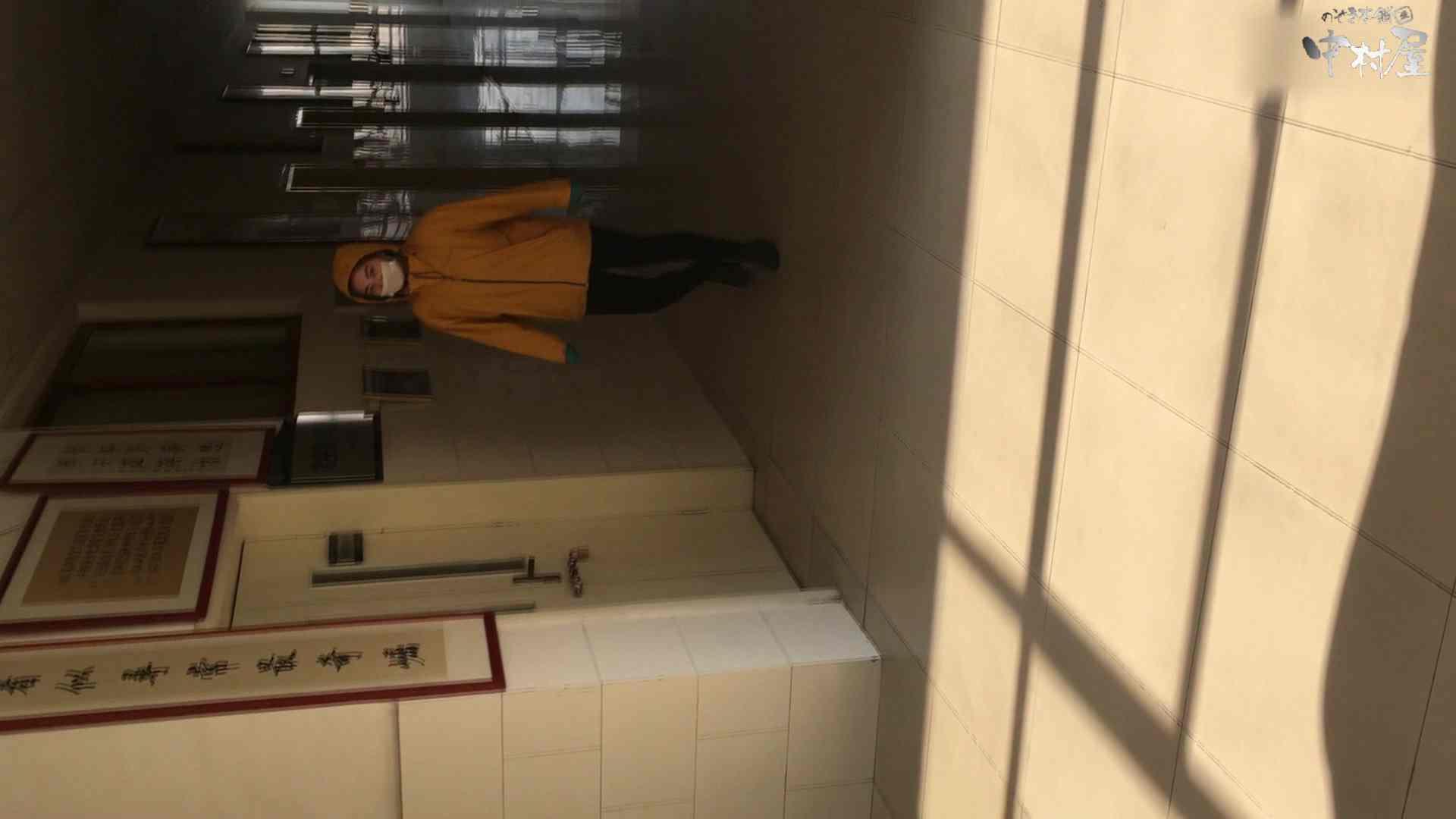 GOD HAND 芸術大学盗撮‼vol.96 洗面所 スケベ動画紹介 31連発 28