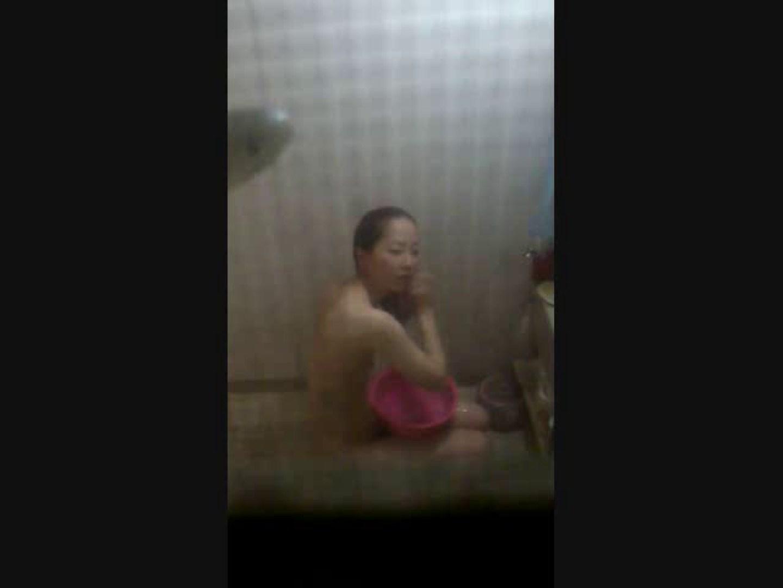 女子大生寮風呂陰撮 vol.001 いやらしい女子大生 SEX無修正画像 75連発 35
