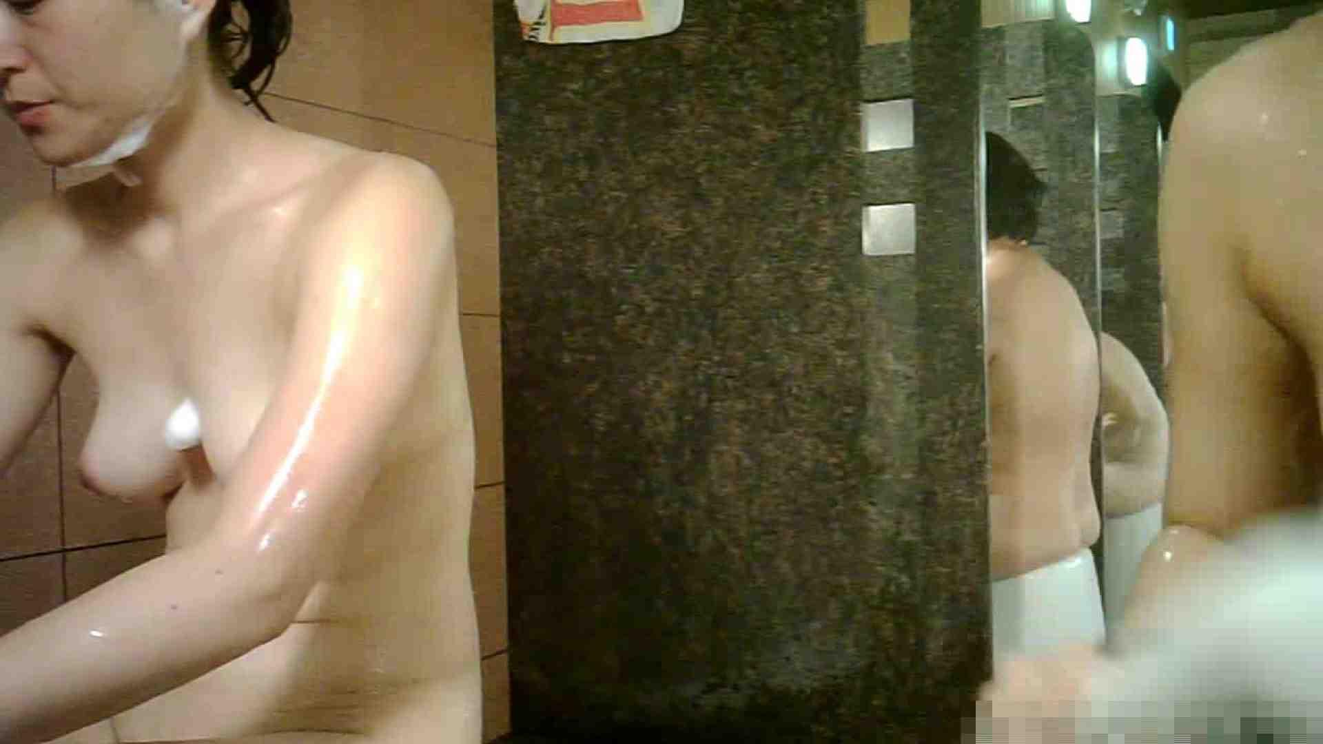 手を染めてしまった女性盗撮師の女風呂潜入記 vol.001 銭湯 のぞき動画キャプチャ 95連発 7