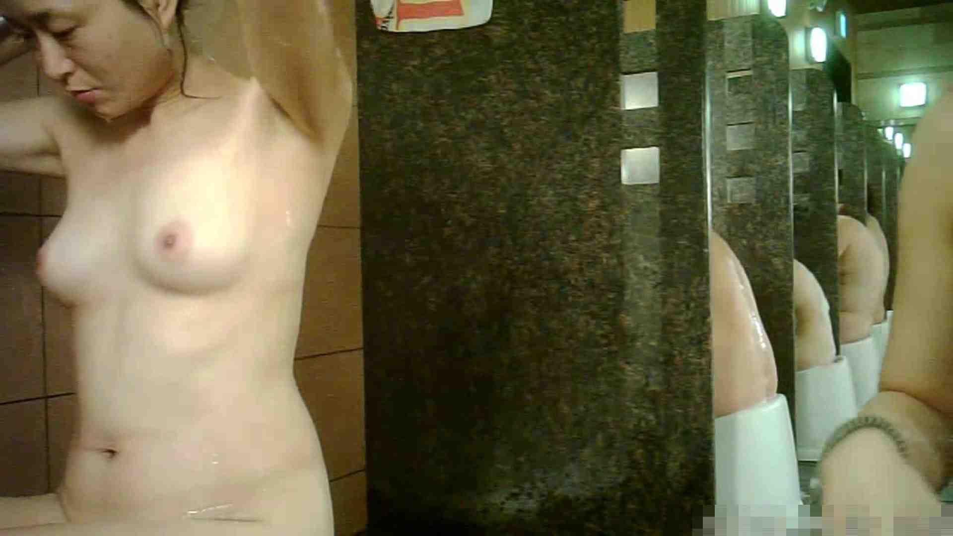 手を染めてしまった女性盗撮師の女風呂潜入記 vol.001 高画質  95連発 16