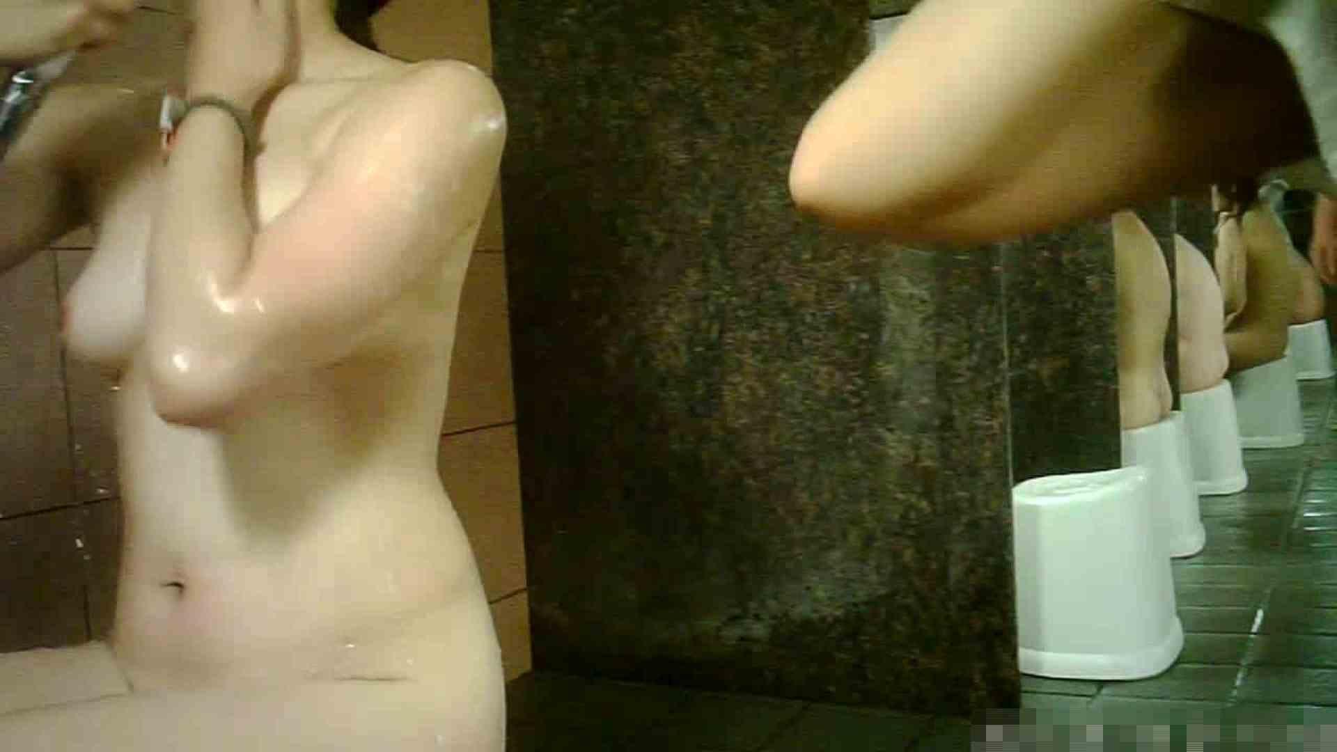手を染めてしまった女性盗撮師の女風呂潜入記 vol.001 銭湯 のぞき動画キャプチャ 95連発 79