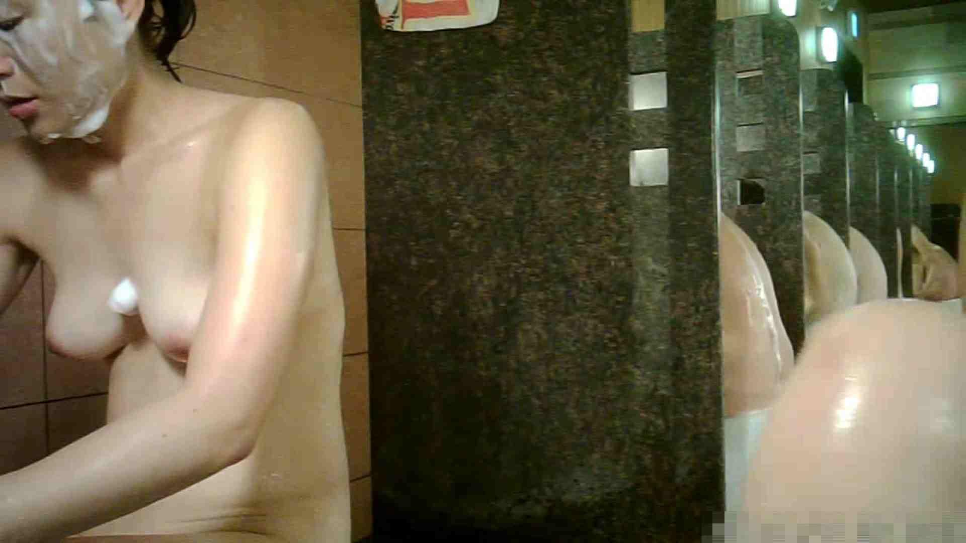手を染めてしまった女性盗撮師の女風呂潜入記 vol.001 銭湯 のぞき動画キャプチャ 95連発 95