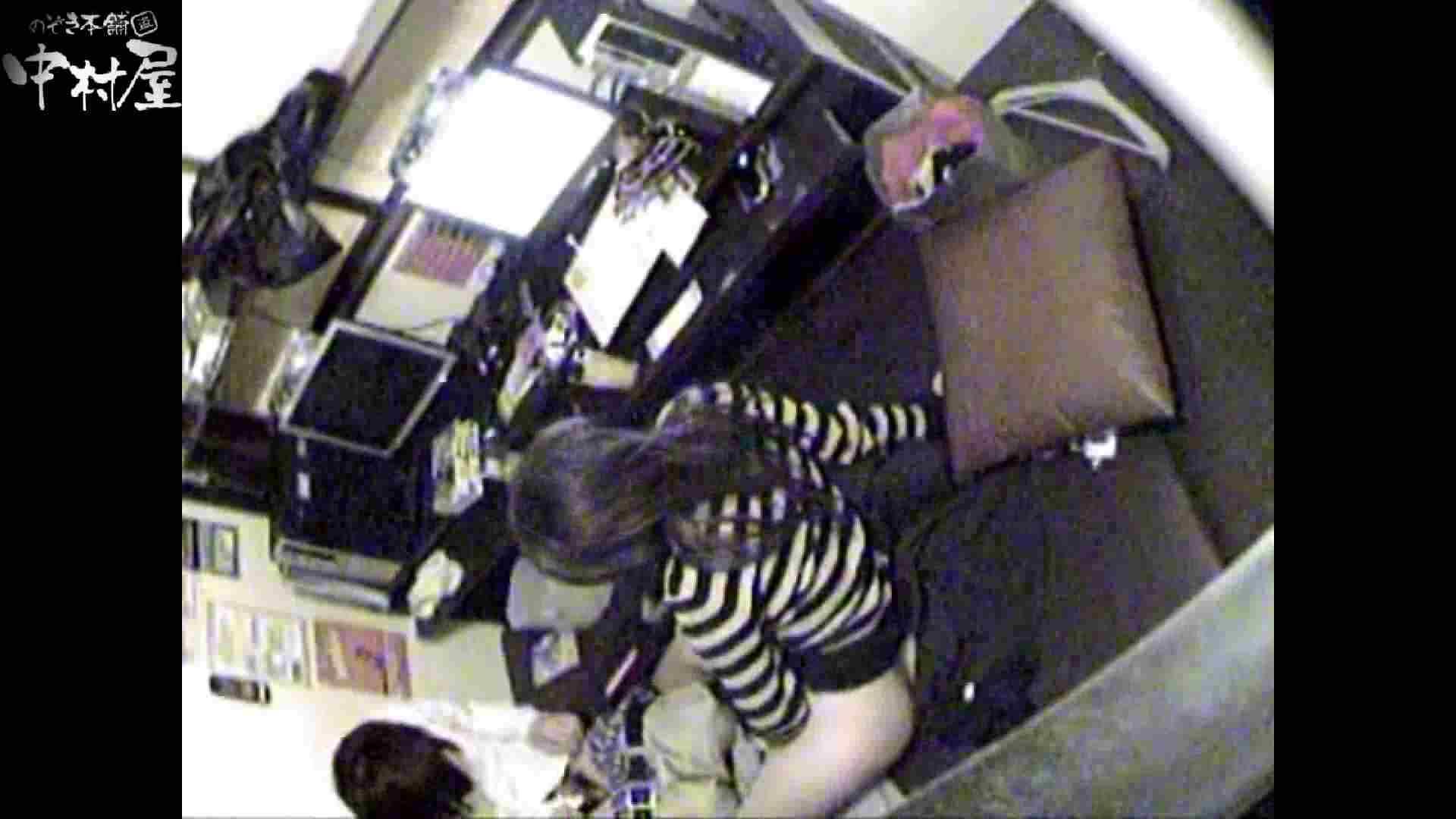 インターネットカフェの中で起こっている出来事 vol.010 0  56連発 48