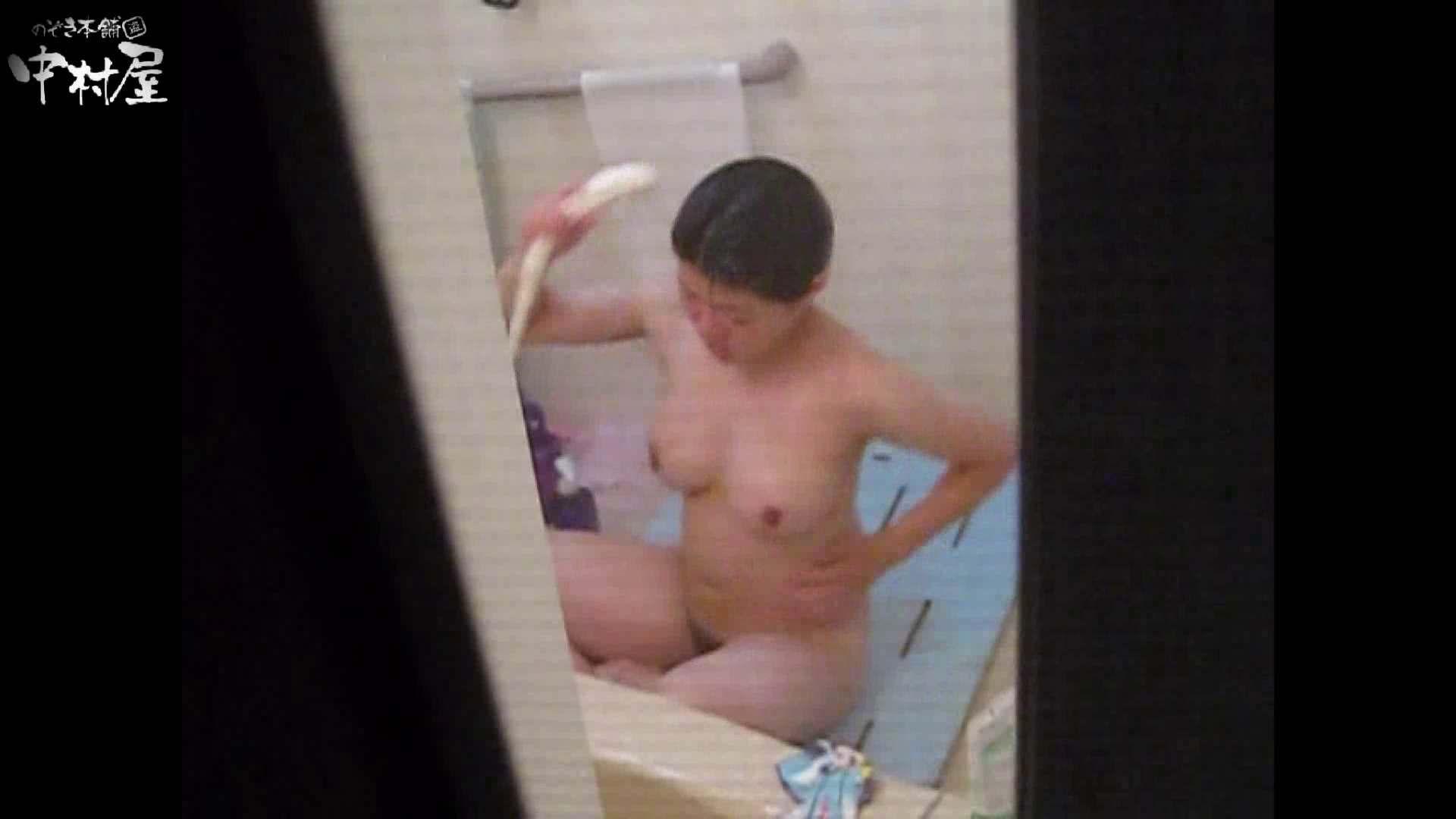 民家風呂専門盗撮師の超危険映像 vol.001 0  78連発 16