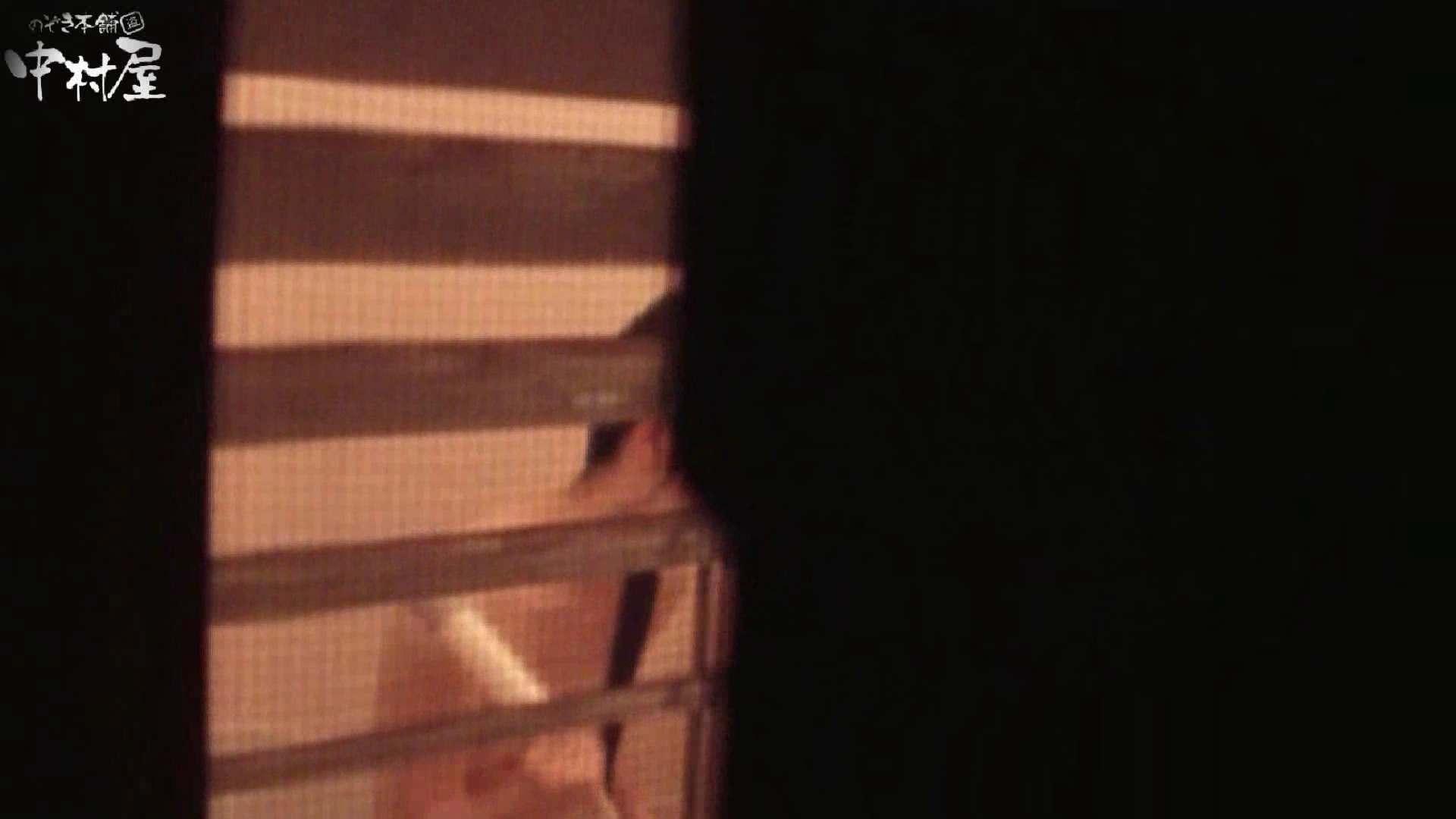 民家風呂専門盗撮師の超危険映像 vol.012 美女 エロ画像 94連発 52