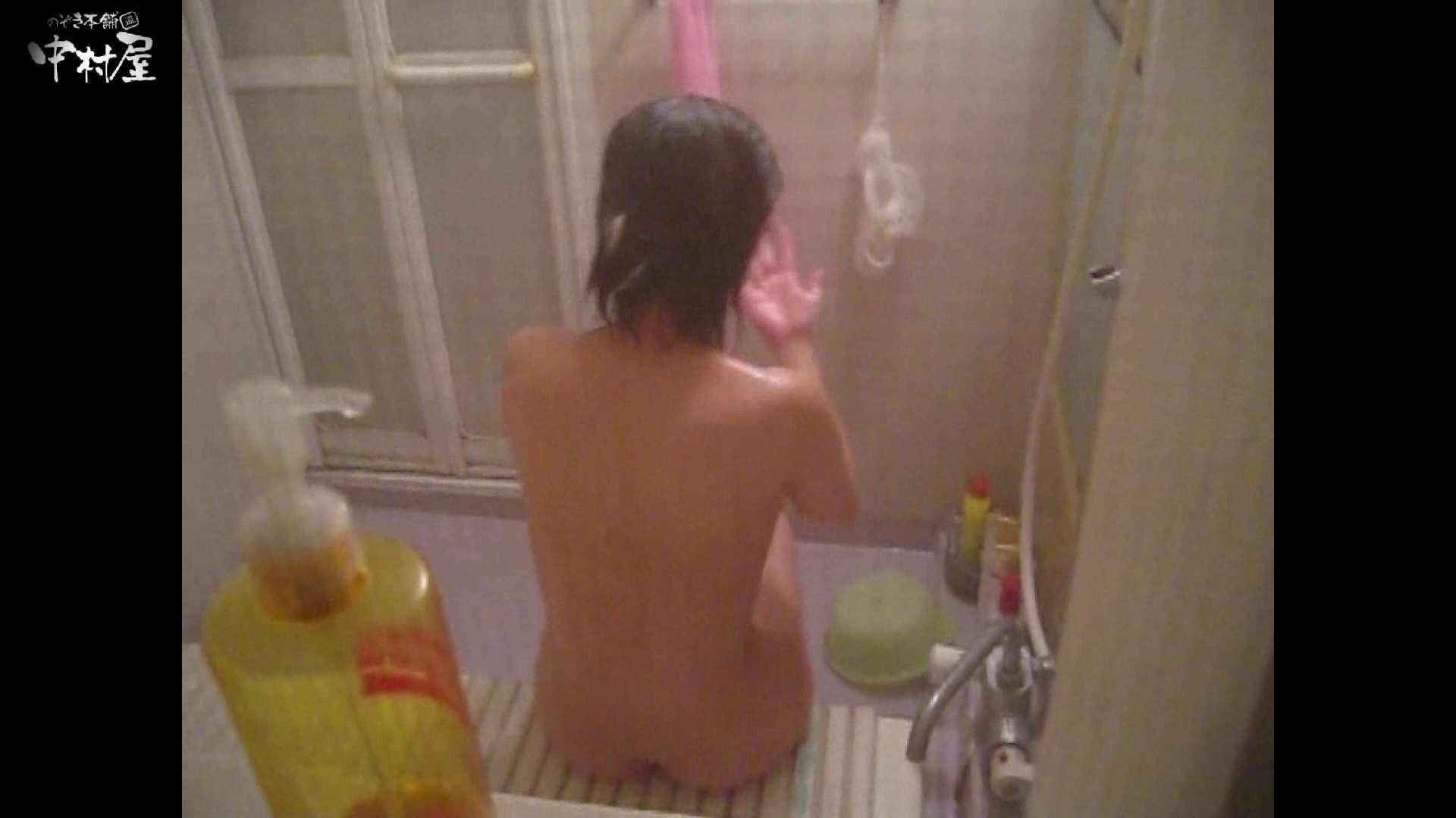民家風呂専門盗撮師の超危険映像 vol.016 いやらしい美少女   0  69連発 22