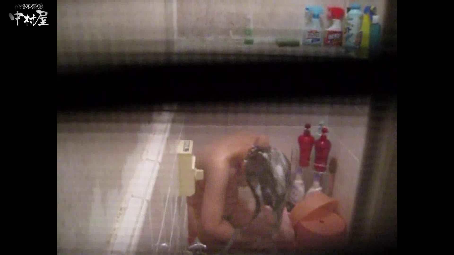 民家風呂専門盗撮師の超危険映像 vol.017 美女 AV動画キャプチャ 69連発 45