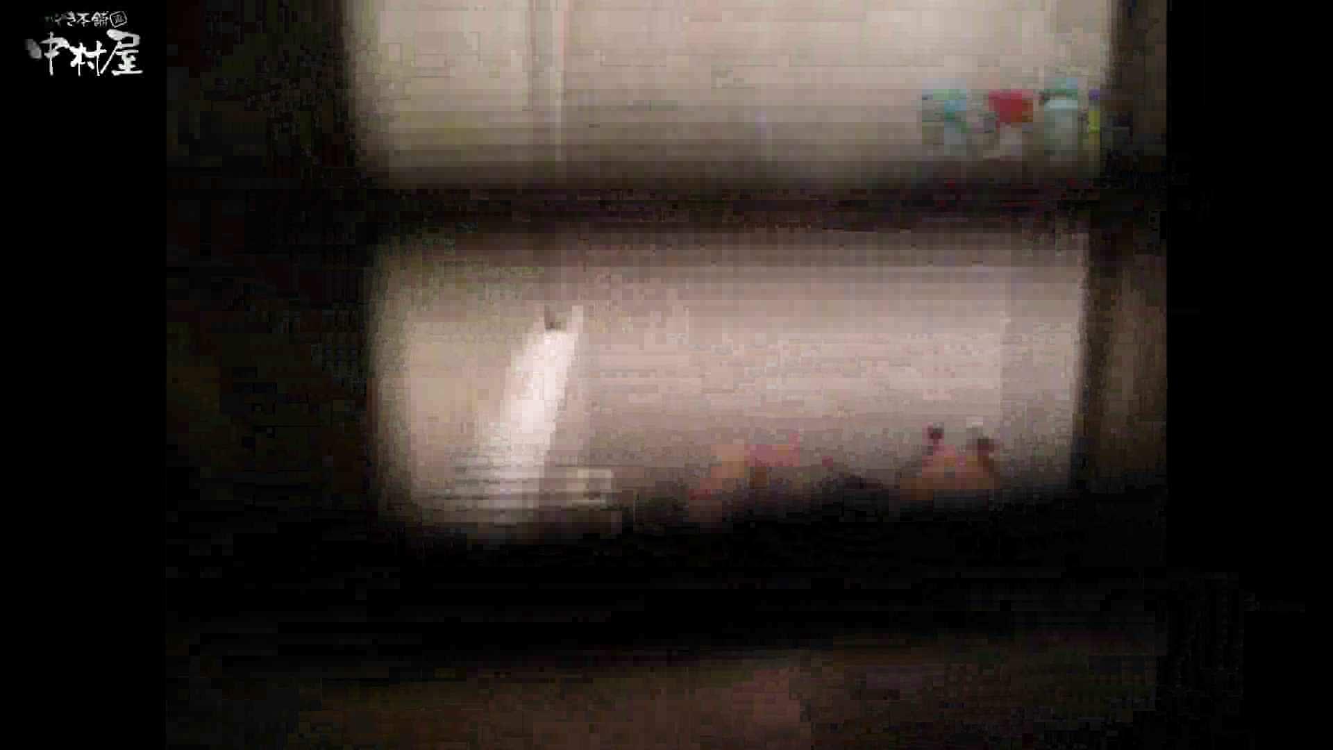 民家風呂専門盗撮師の超危険映像 vol.017 いやらしいOL 盗み撮り動画 69連発 56