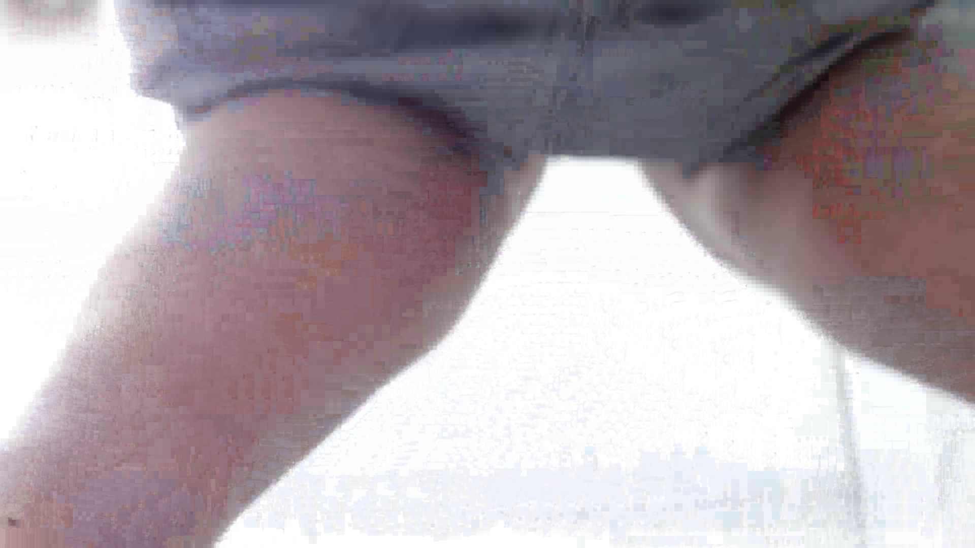 なんだこれVol.09 果敢に外まで追いかける更にアップ聖水まで見える いやらしいOL のぞき動画キャプチャ 87連発 18