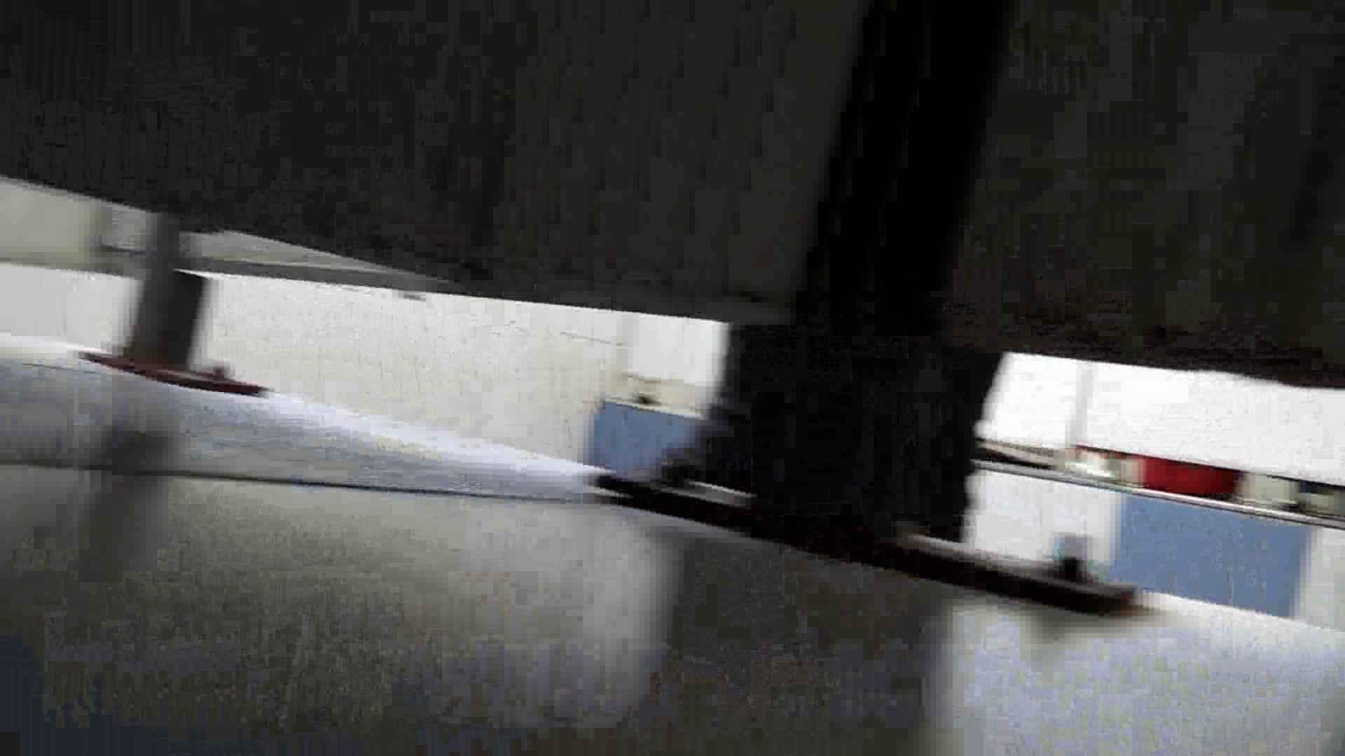 なんだこれVol.09 果敢に外まで追いかける更にアップ聖水まで見える いやらしいOL のぞき動画キャプチャ 87連発 34