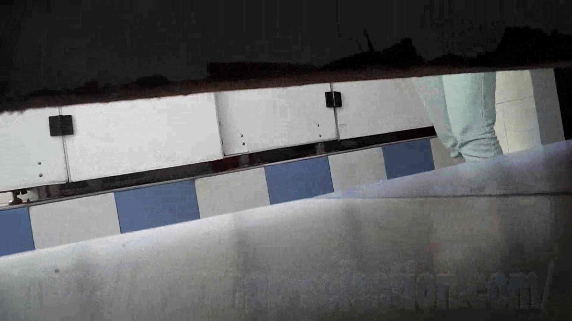なんだこれVol.09 果敢に外まで追いかける更にアップ聖水まで見える テクニック | 0  87連発 45