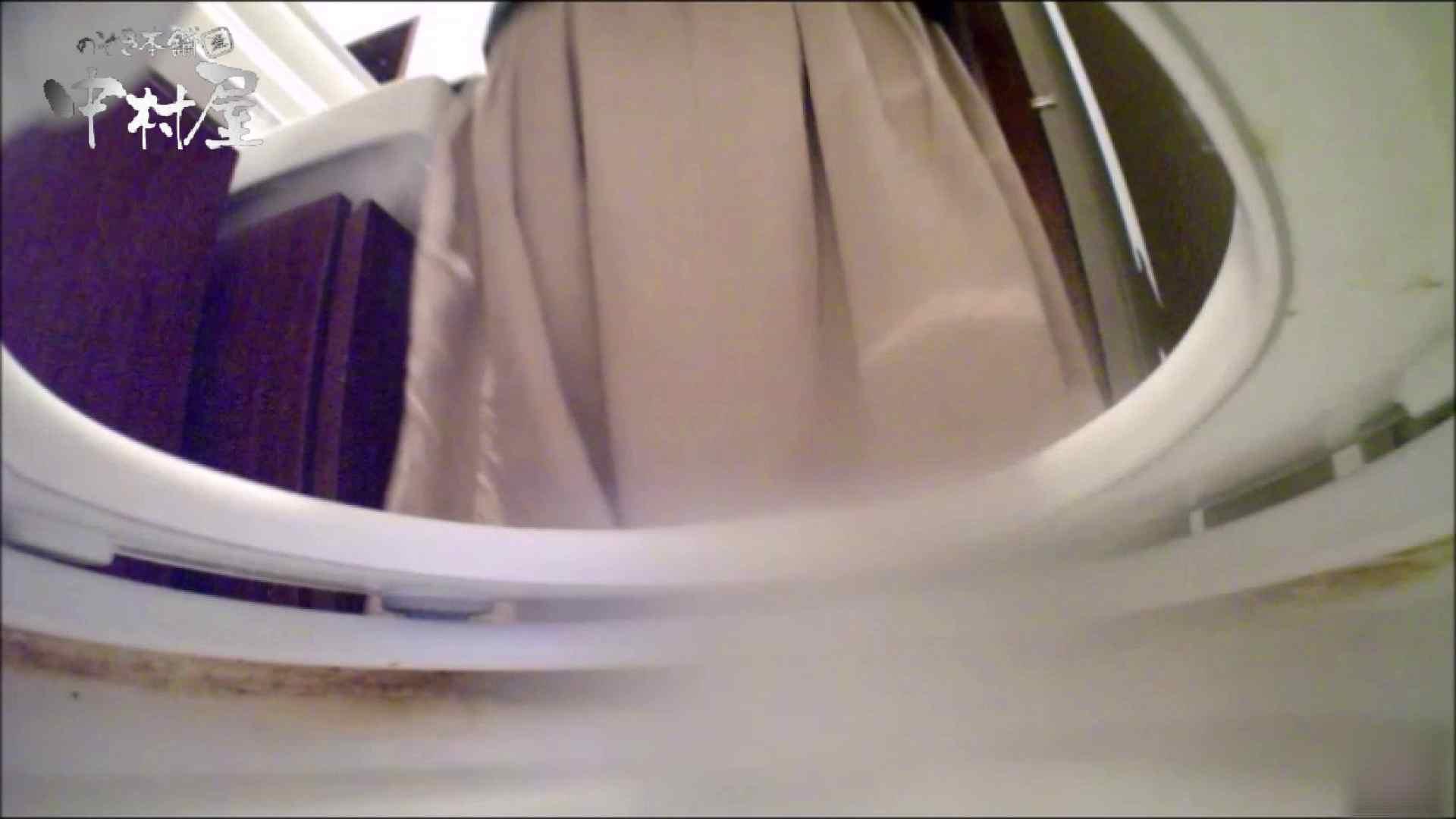 女子トイレ盗撮~某ファミレス編~vol.06 女子トイレ 盗み撮り動画 90連発 24