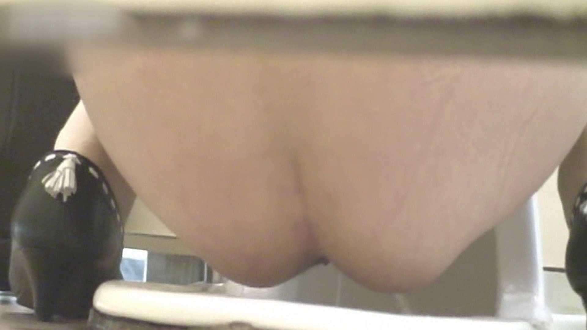 ロックハンドさんの盗撮記録File.18 パンティ 盗撮動画紹介 97連発 97