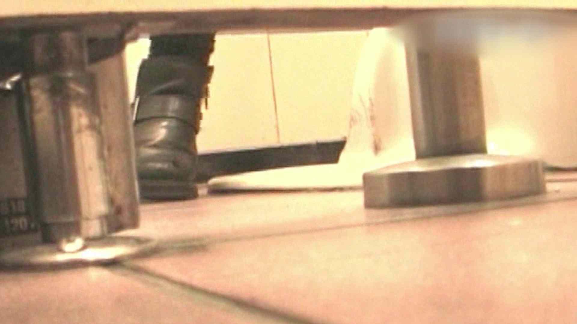 ロックハンドさんの盗撮記録File.27 お姉さん達のオマンコ すけべAV動画紹介 58連発 45