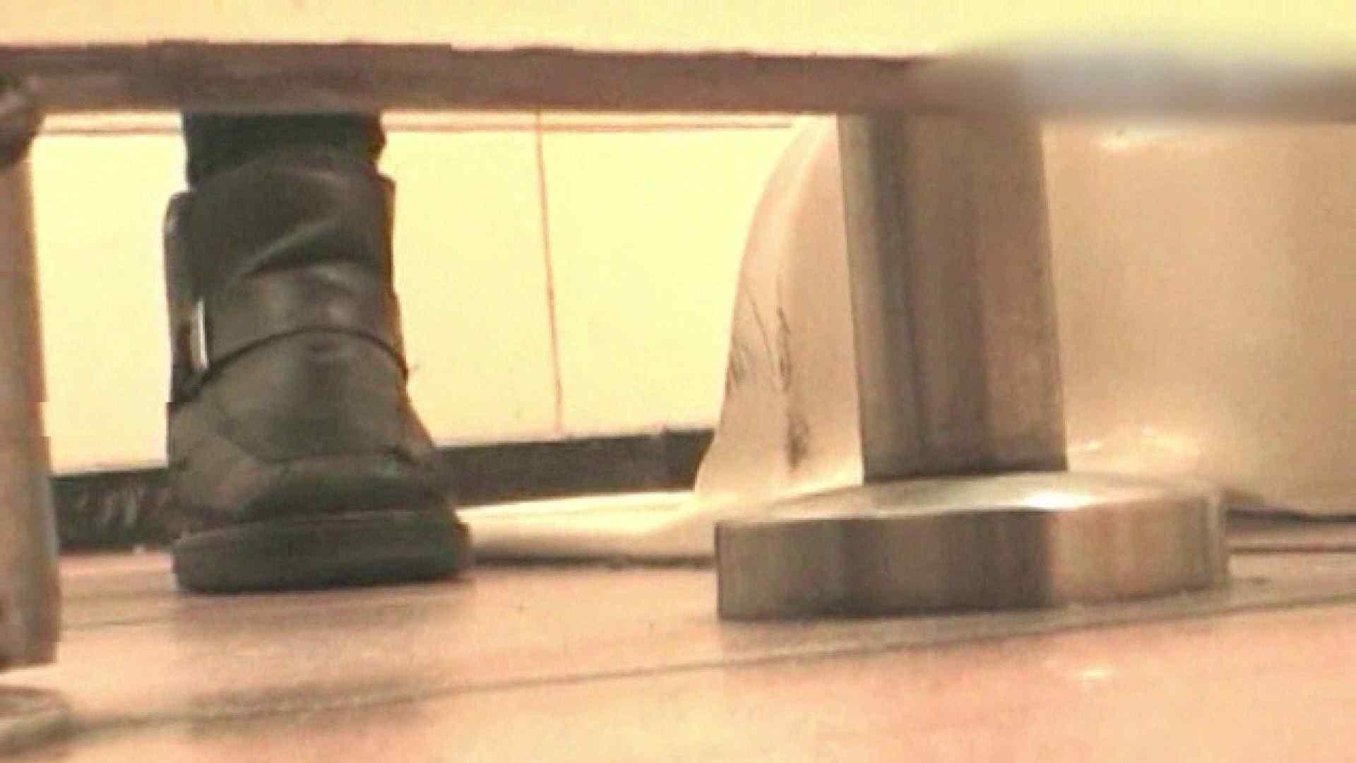 ロックハンドさんの盗撮記録File.27 パンティ おまんこ動画流出 58連発 47
