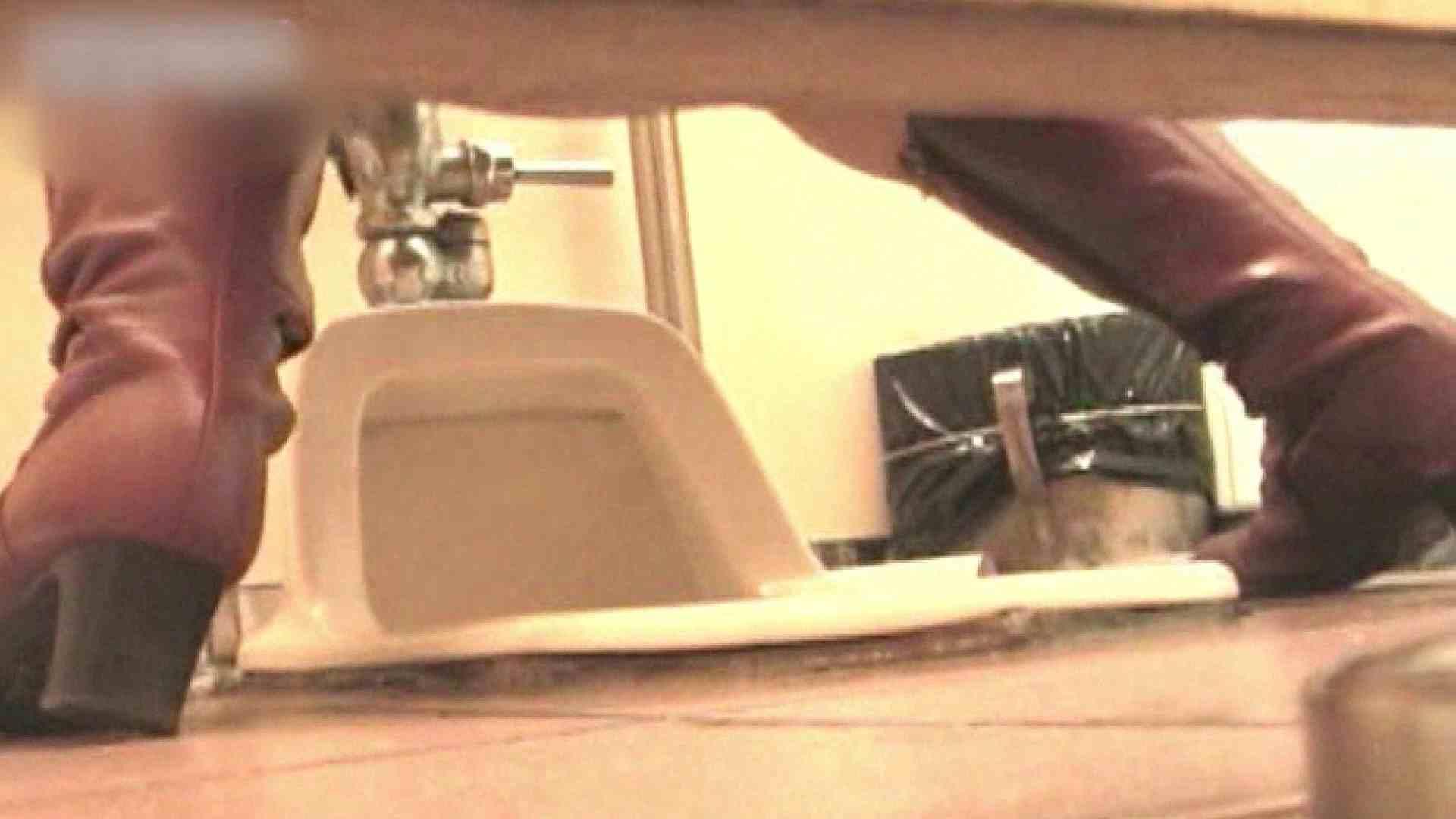 ロックハンドさんの盗撮記録File.32 お姉さん達のオマンコ セックス画像 69連発 49