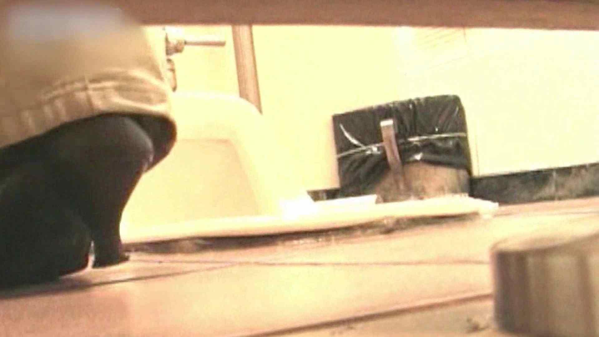 ロックハンドさんの盗撮記録File.32 厠 スケベ動画紹介 69連発 52