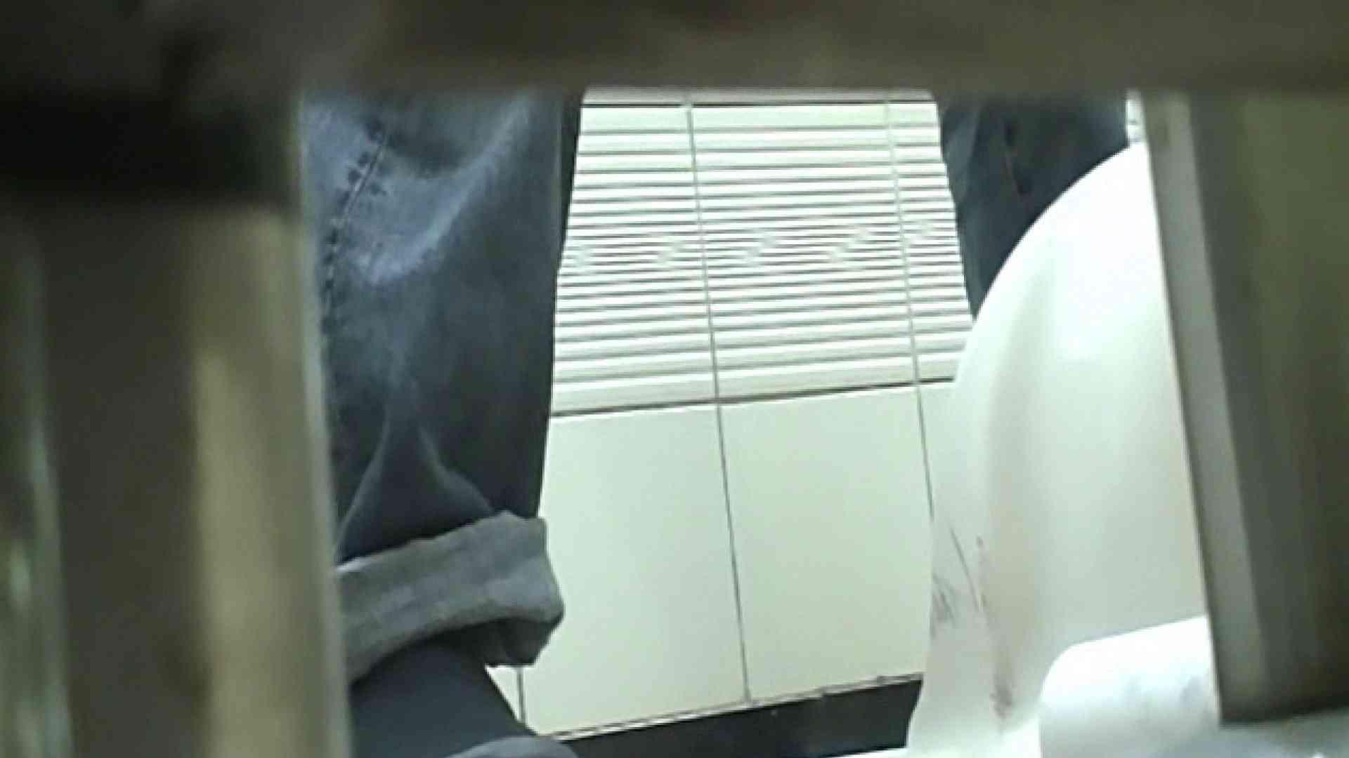 ロックハンドさんの盗撮記録File.75 潜入  22連発 18