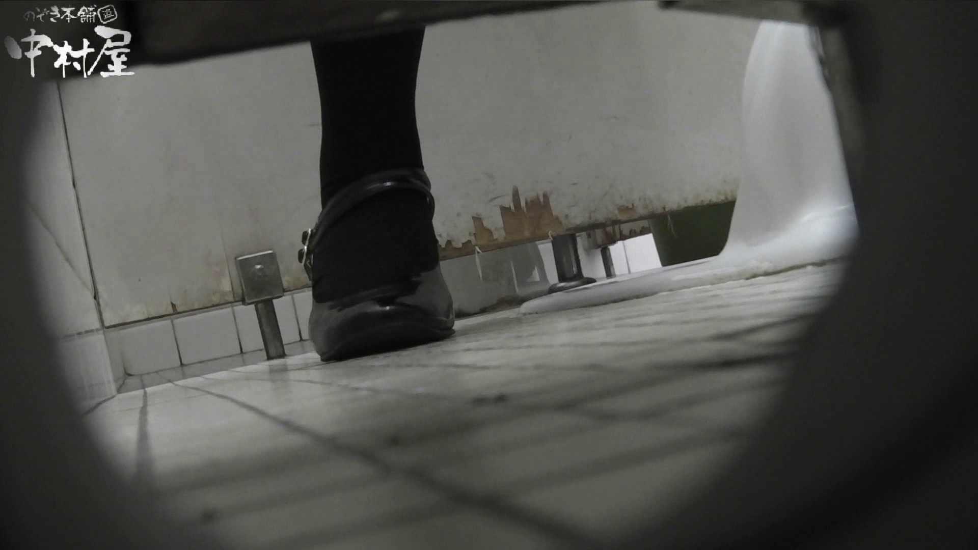 vol.01 命がけ潜伏洗面所! スニーカーブリブリ! 潜入 エロ画像 93連発 4