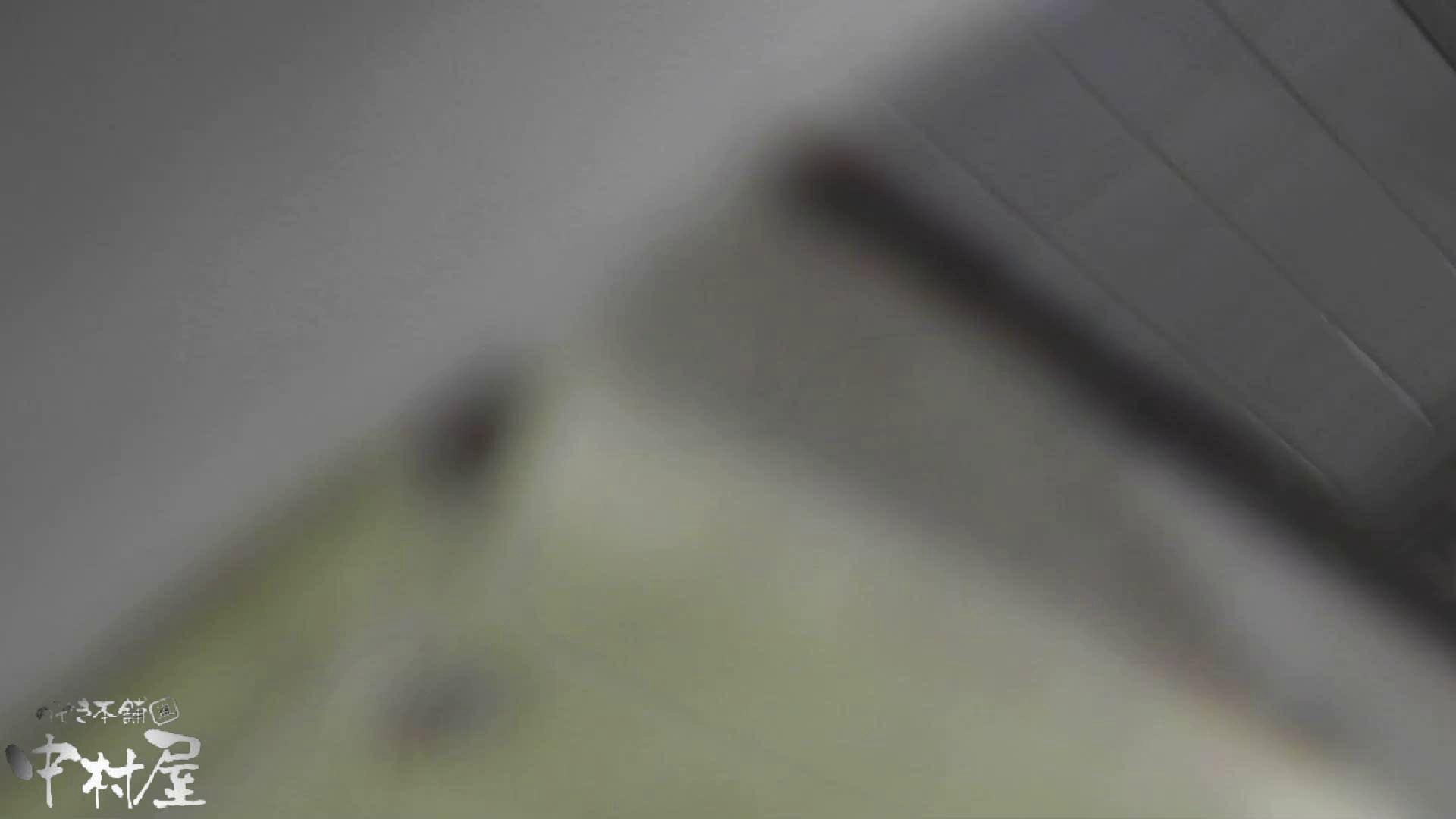 vol.12 命がけ潜伏洗面所! ツイてるね♥ 洗面所 ぱこり動画紹介 96連発 68