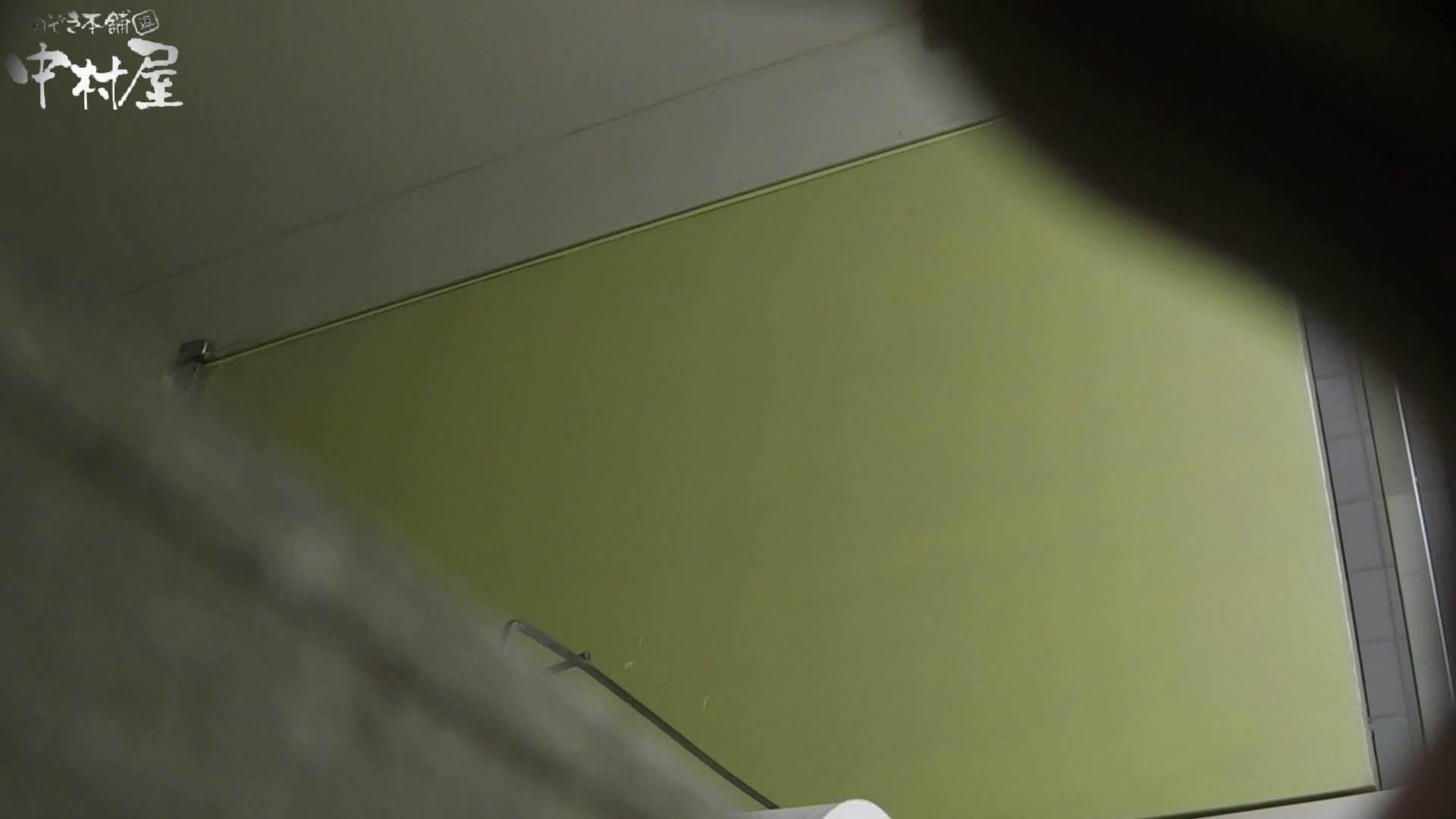 vol.25 命がけ潜伏洗面所! 咥えタオルは剛毛の証!?後編 プライベート AV無料 61連発 19